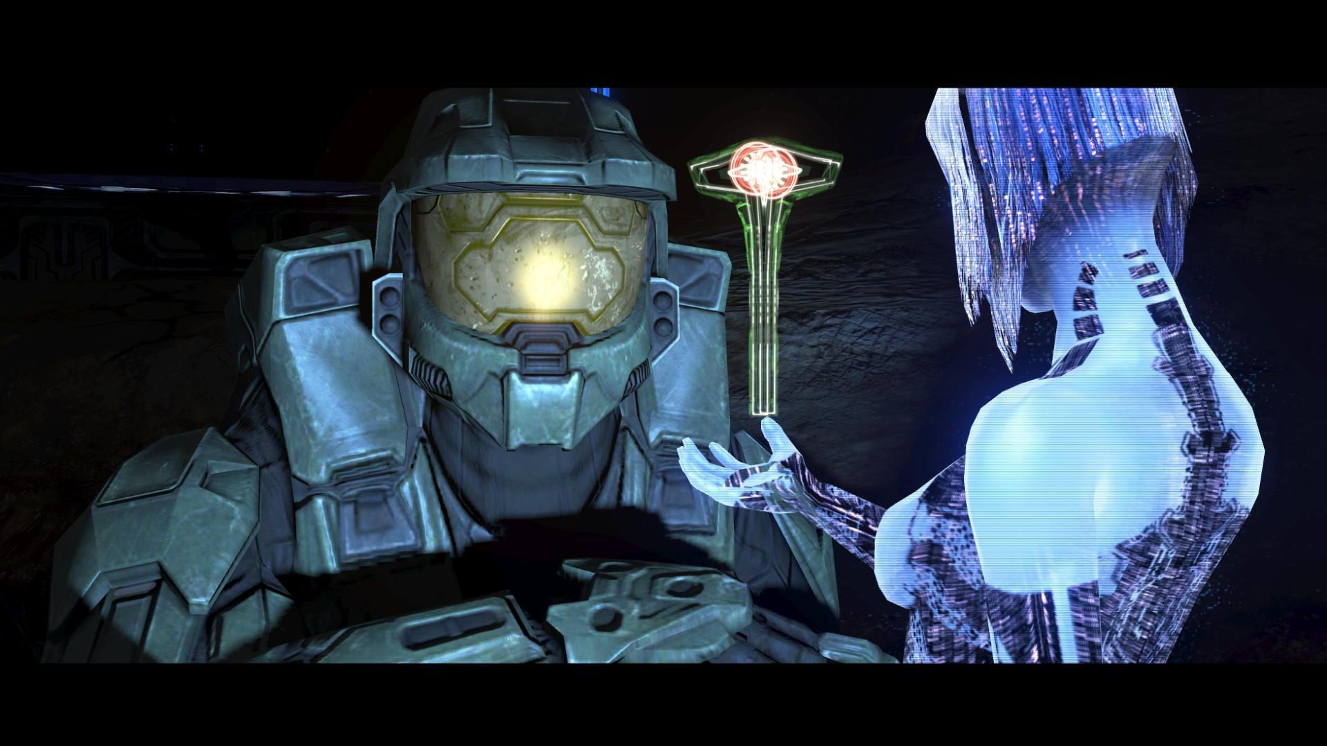 Halo 3 wallpapers HD for desktop backgrounds