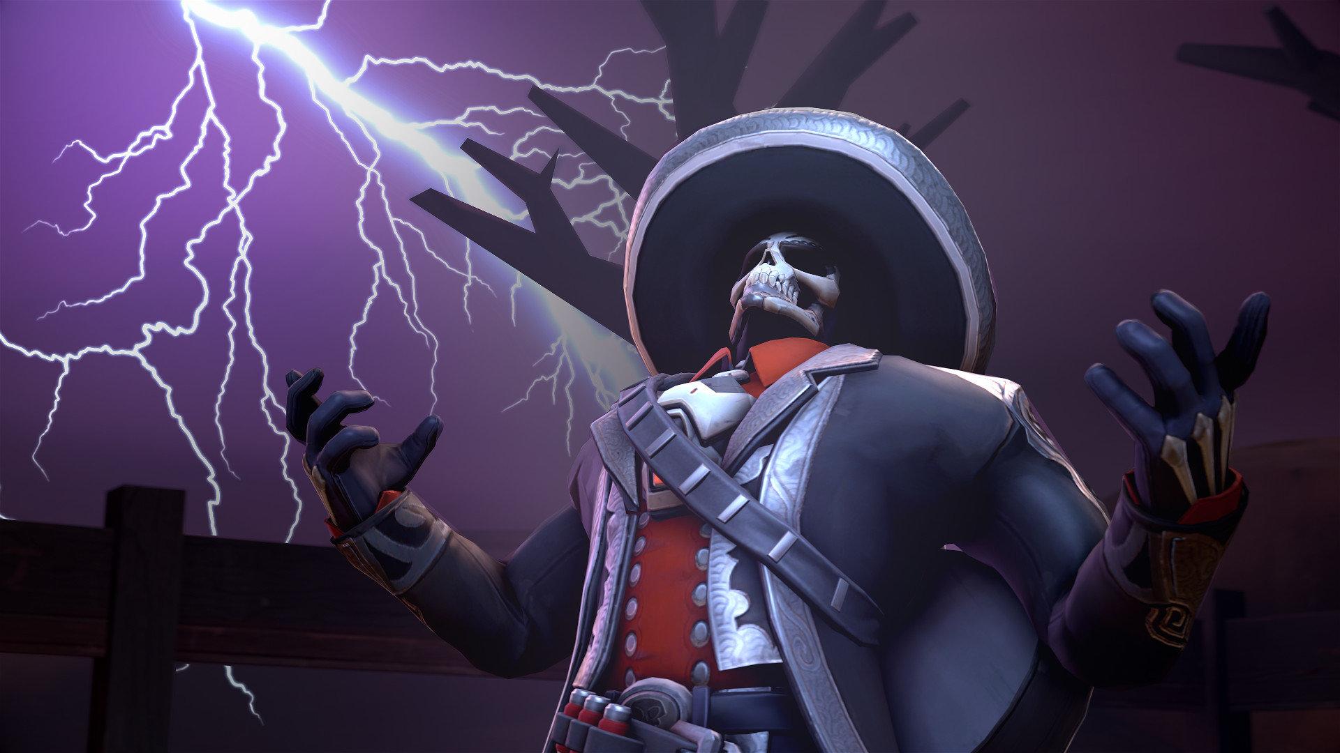 High Resolution Reaper Overwatch Hd 1080p Wallpaper Id