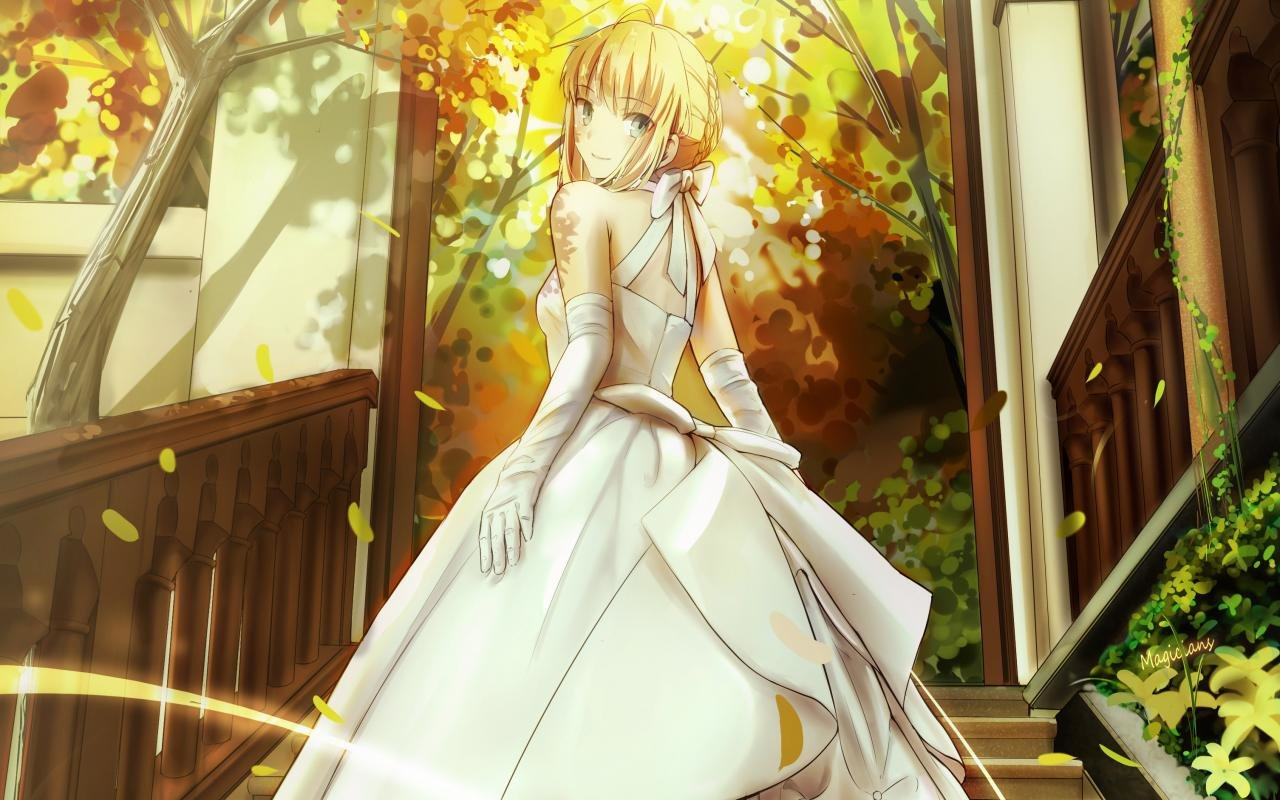 Free Saber (Fate Series) high quality wallpaper ID:468856 for hd 1280x800 PC