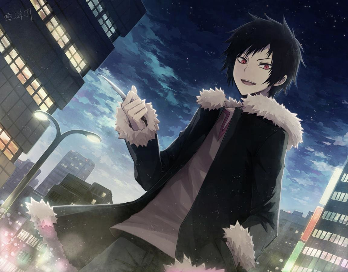 Awesome Izaya Orihara free background ID:321315 for hd 1152x900 computer