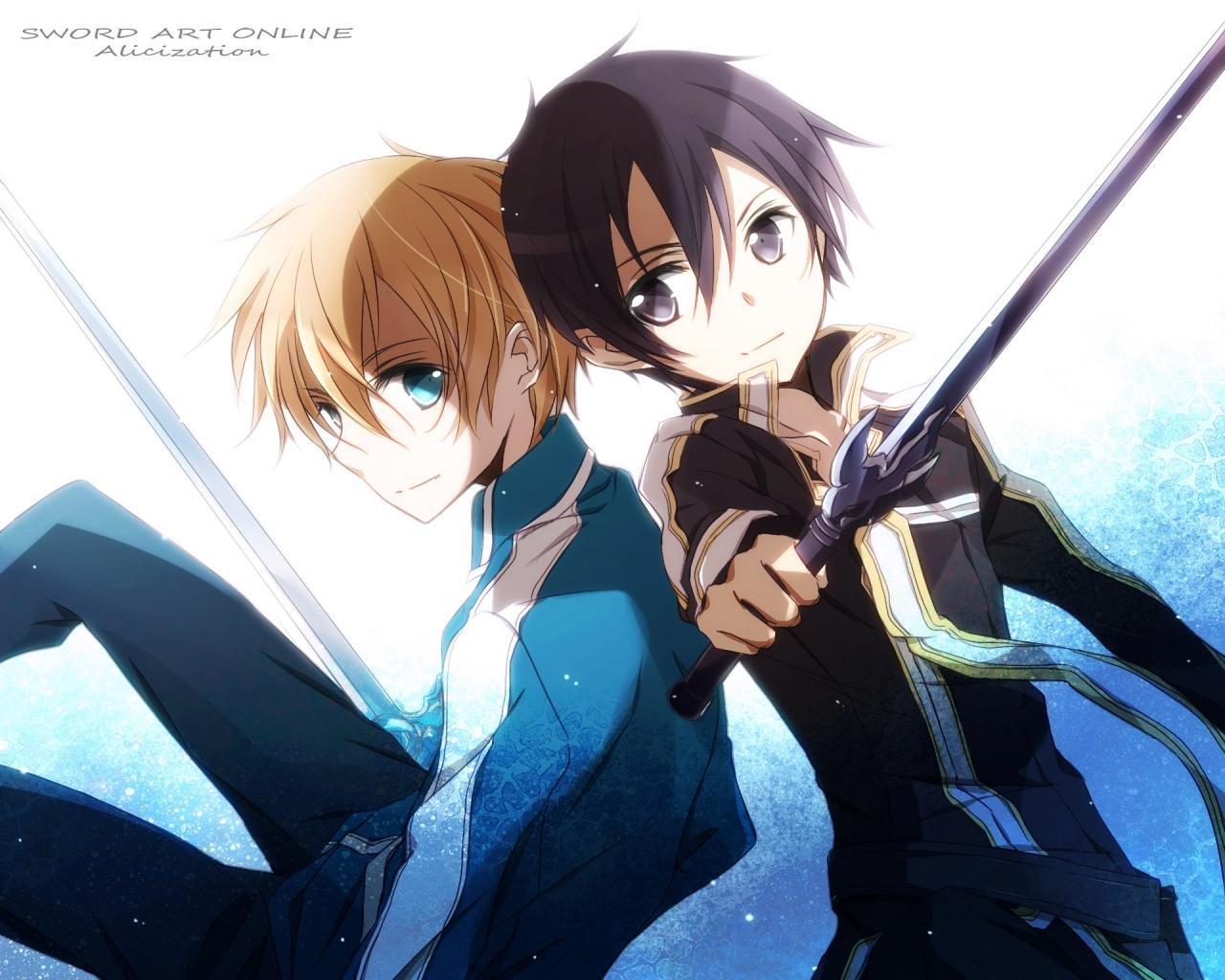 Anime images wallpaper anime sword art online alicization - Sword art online alicization wallpaper ...