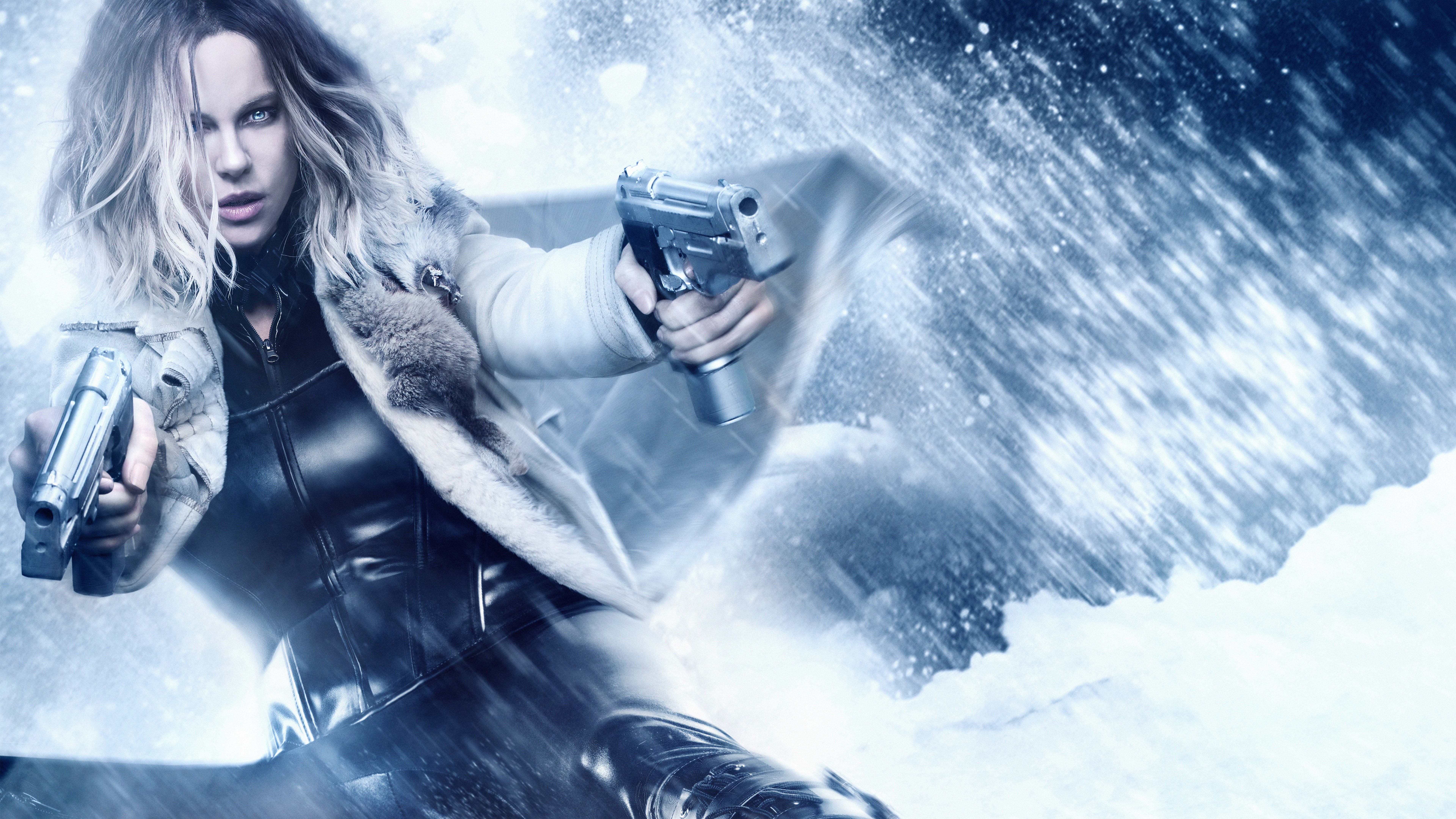 High resolution Underworld: Blood Wars 8k background ID:26094 for desktop