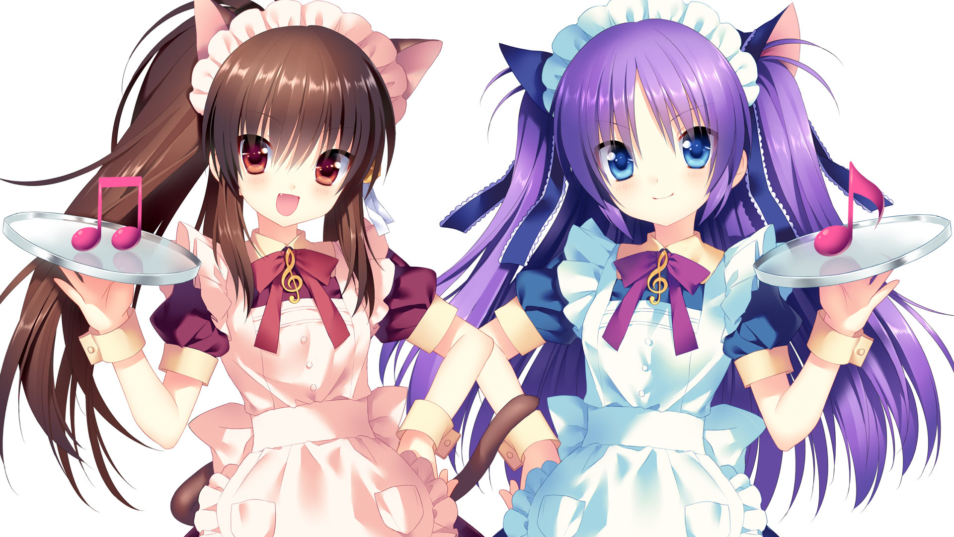 Free Little Busters! high quality wallpaper ID:164807 for hd 1920x1080 desktop