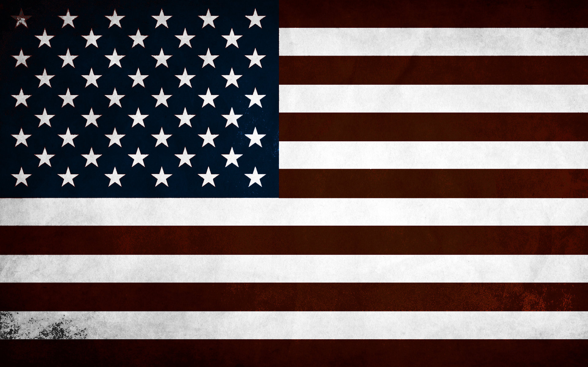 High resolution American Flag hd 1920x1200 wallpaper ID:479655 for desktop