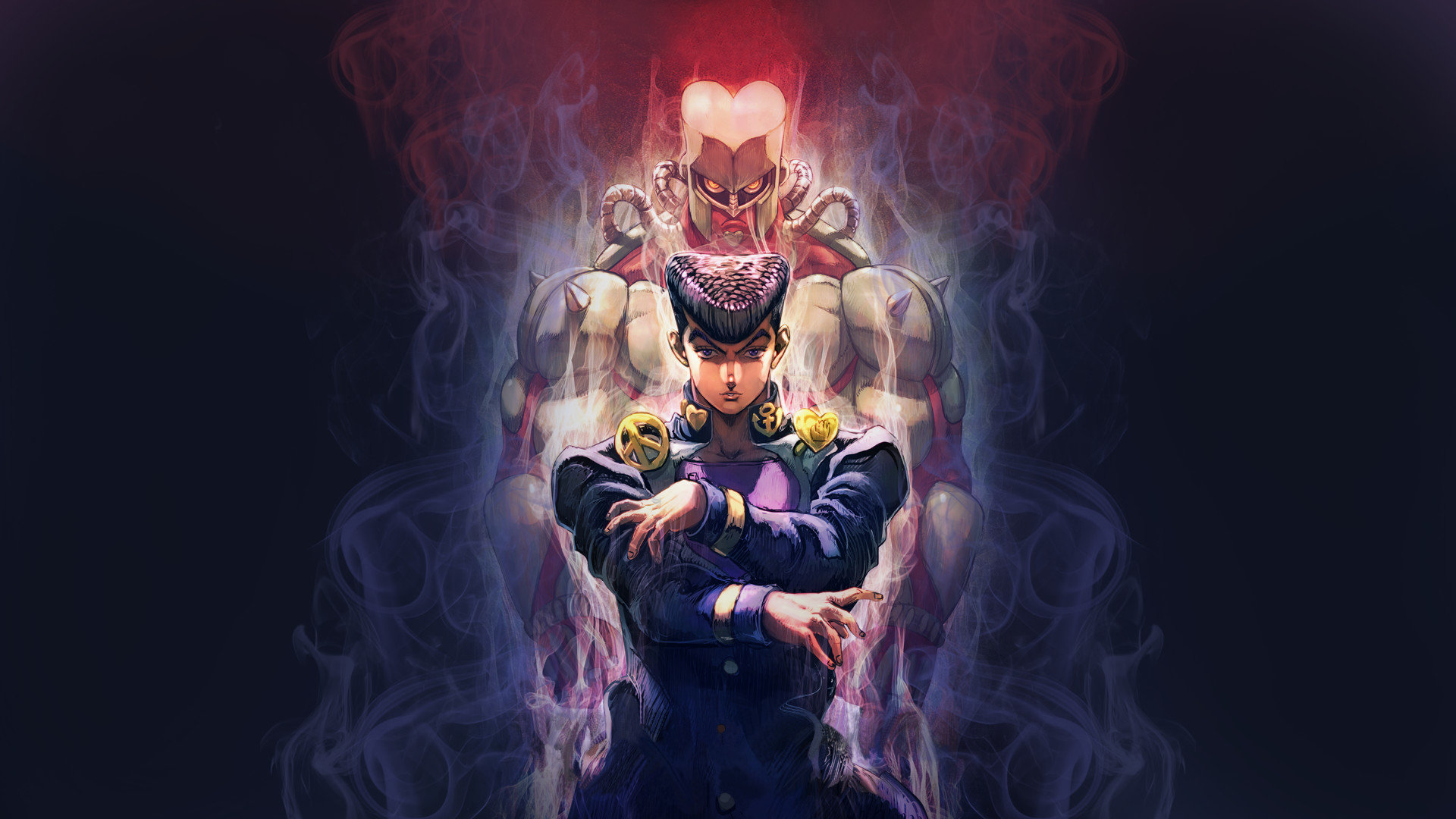 High resolution Jojo's Bizarre Adventure full hd wallpaper ID:296783 for PC