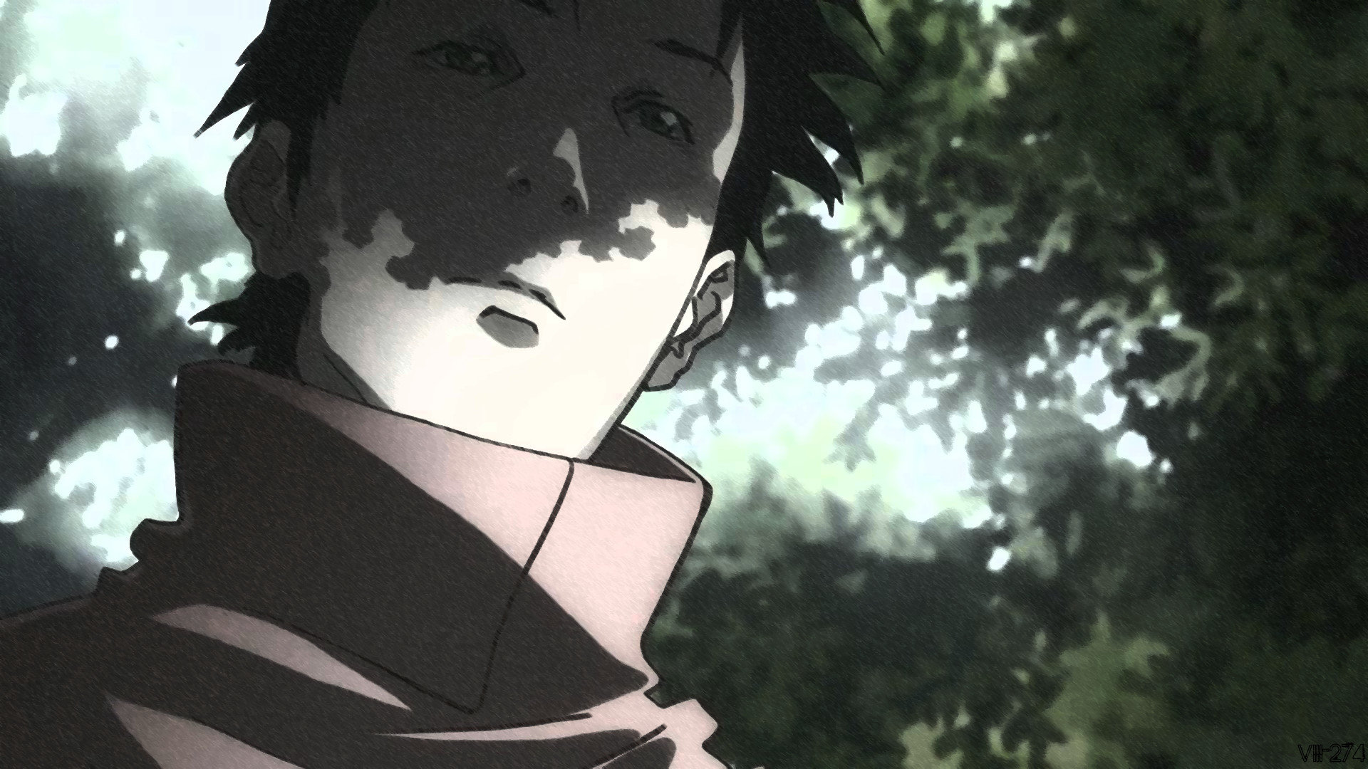 Awesome Ergo Proxy free wallpaper ID:156849 for full hd 1080p desktop