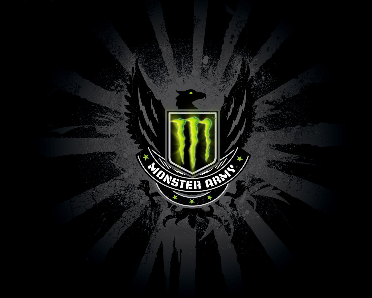 High resolution Monster Energy hd 1280x1024 background ID:254275 for PC