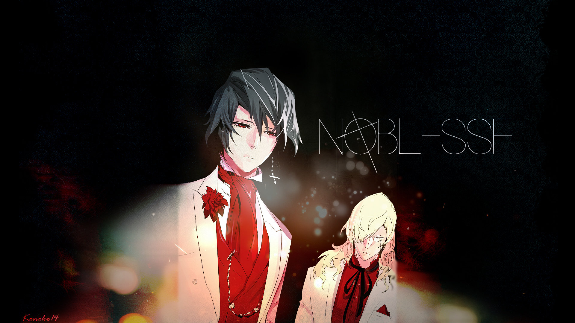 High resolution Noblesse full hd 1920x1080 background ID:105619 for desktop