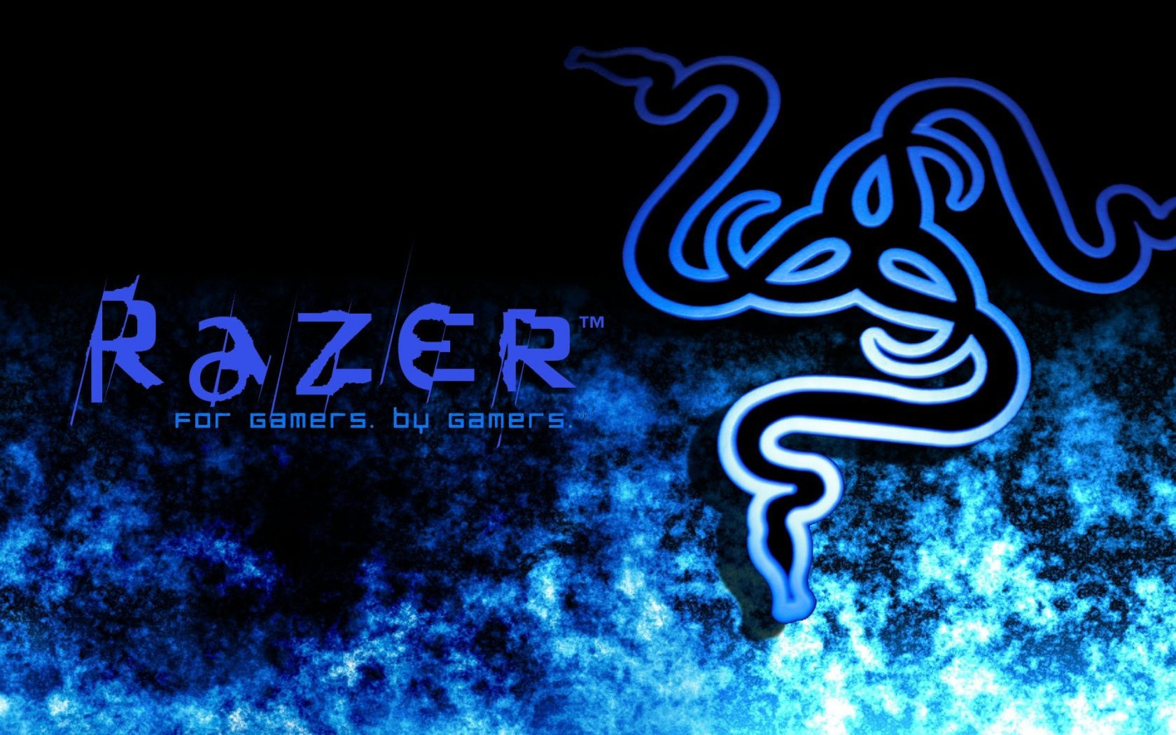 Download hd 1680x1050 Razer desktop wallpaper ID:383607 for free