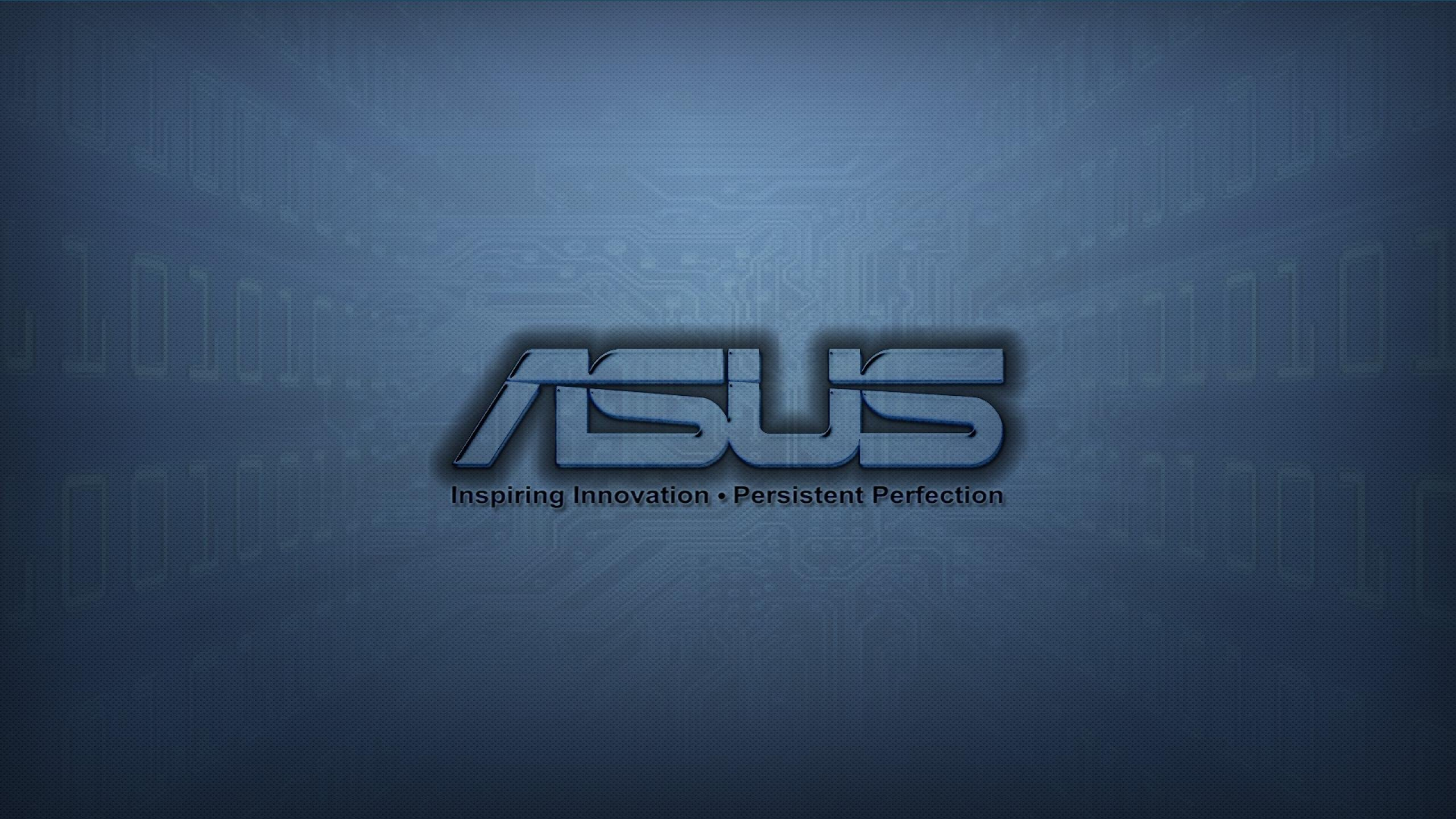 Asus HD Backgrounds For 2560x1440 Desktop