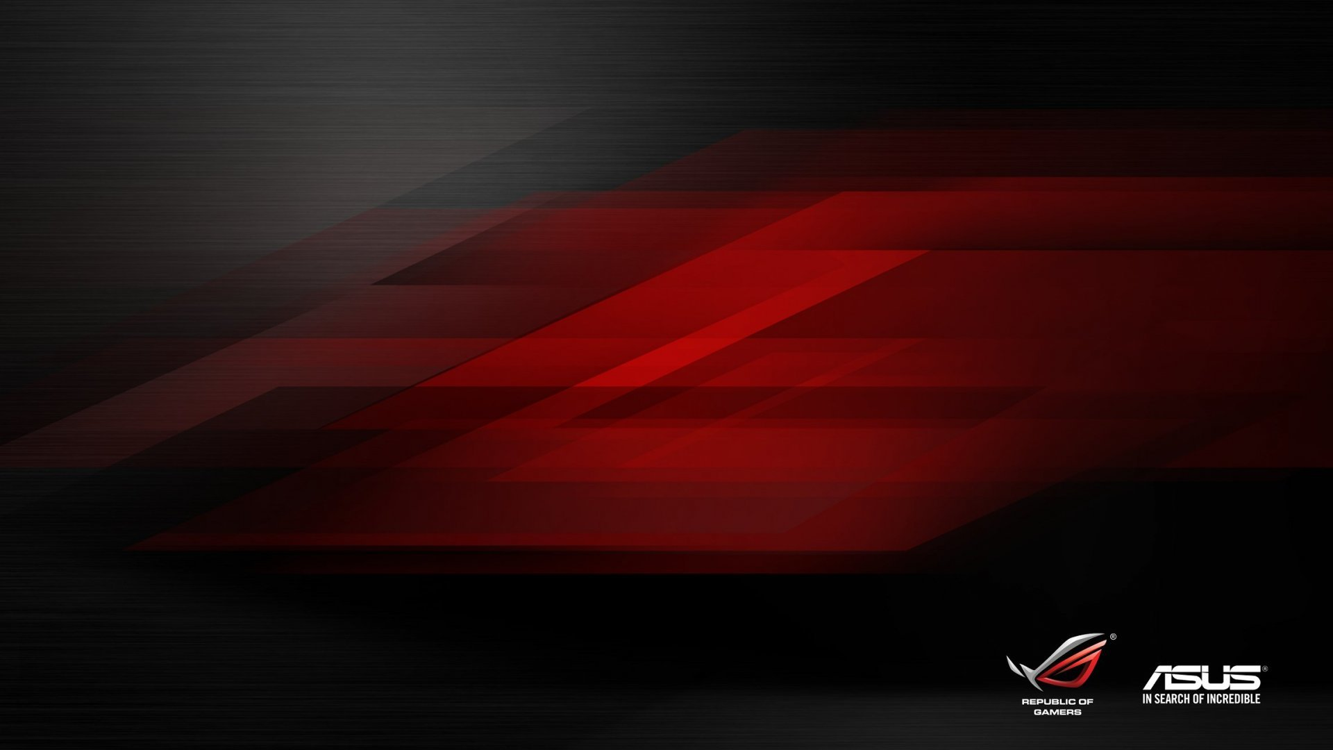 Free Download Republic Of Gamers Rog Wallpaper Id390728