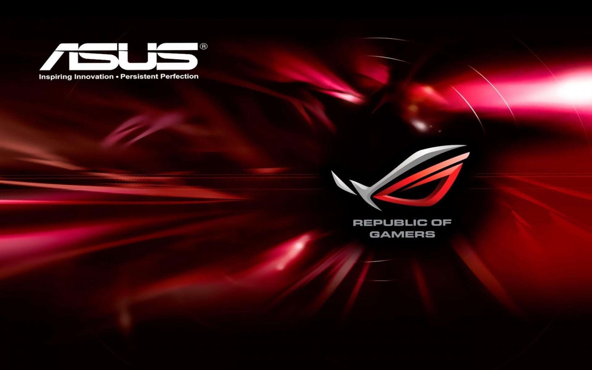 High Resolution Republic Of Gamers ROG Hd 1920x1200 Wallpaper ID390820 For Computer