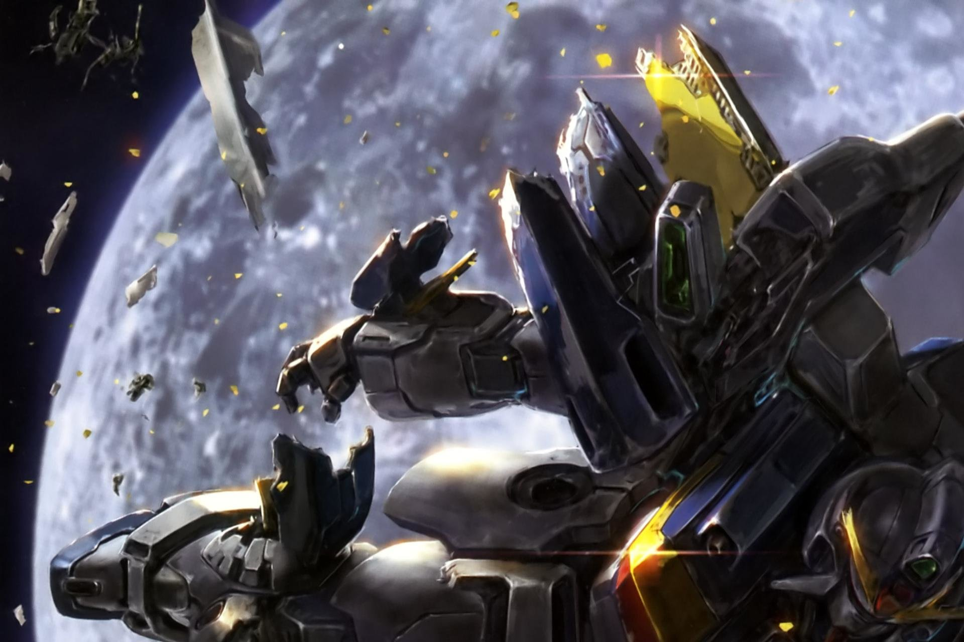 Awesome After War Gundam X free background ID:270069 for hd 1920x1280 computer