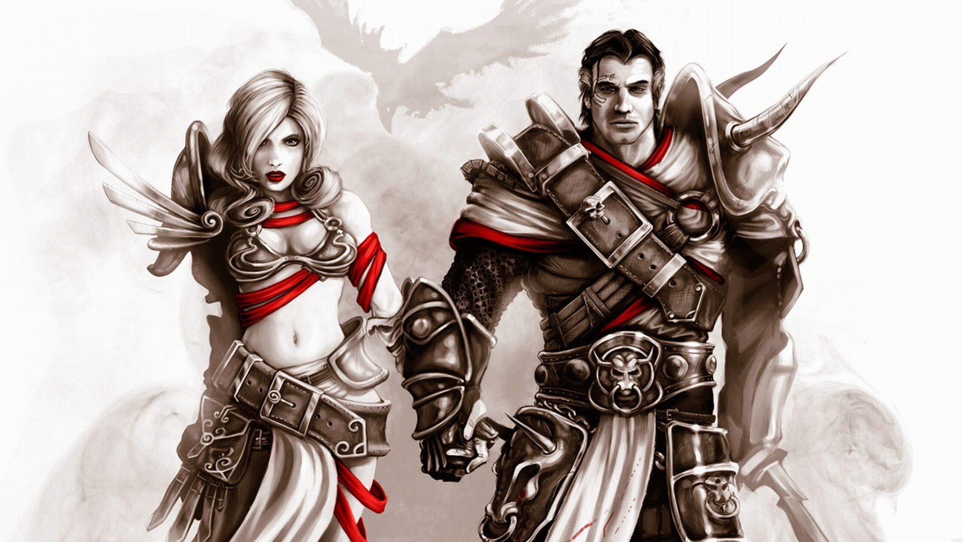 Divinity Original Sin Wallpapers 1920x1080 Full Hd 1080p Desktop Backgrounds