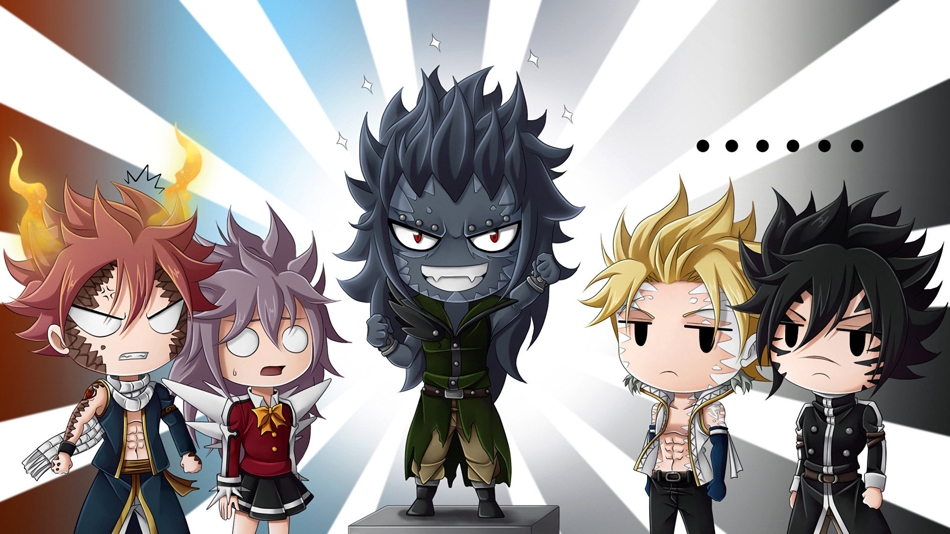 fairy tail anime download