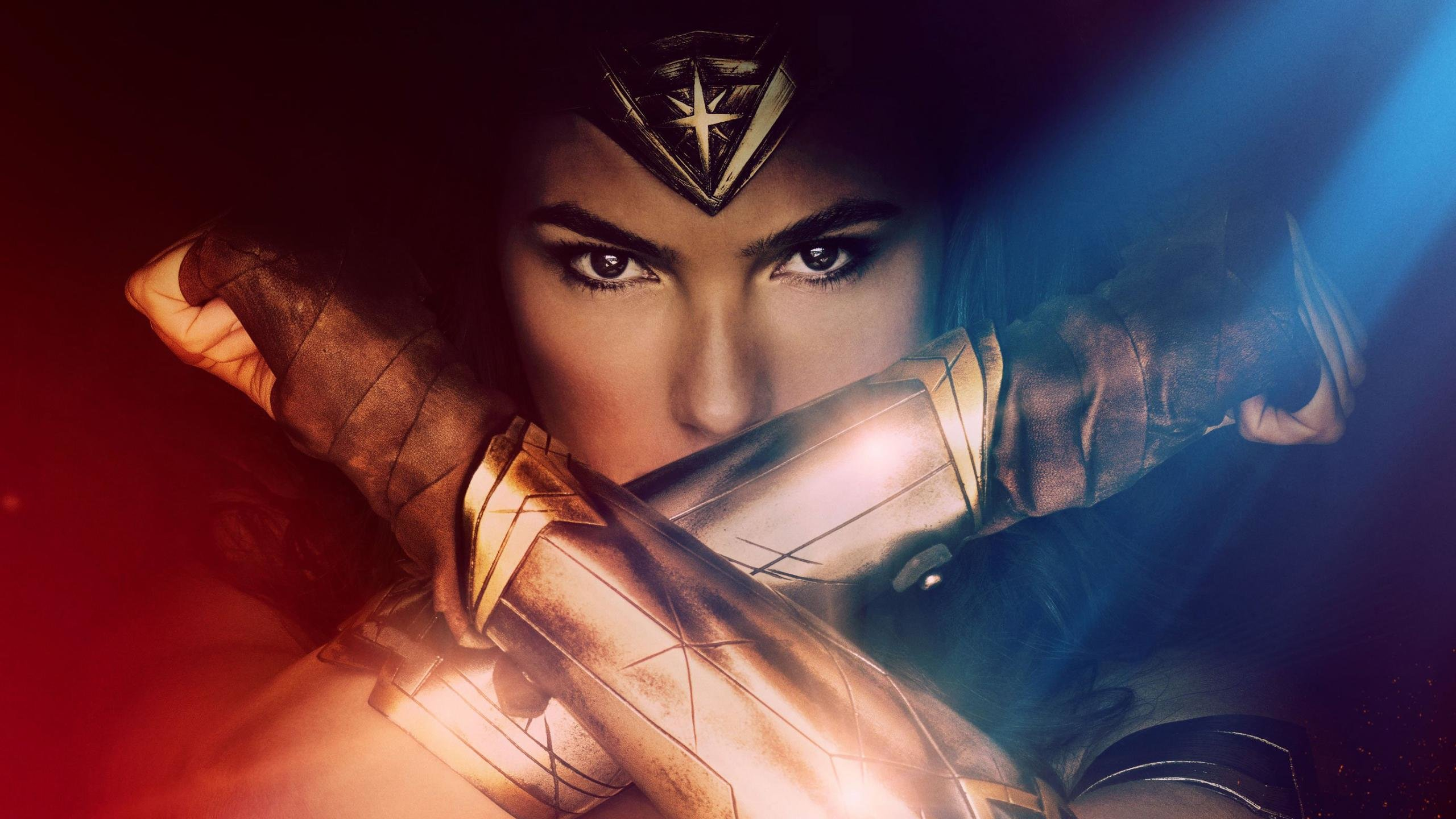 Free download Gal Gadot wallpaper ID:403251 hd 2560x1440 for PC