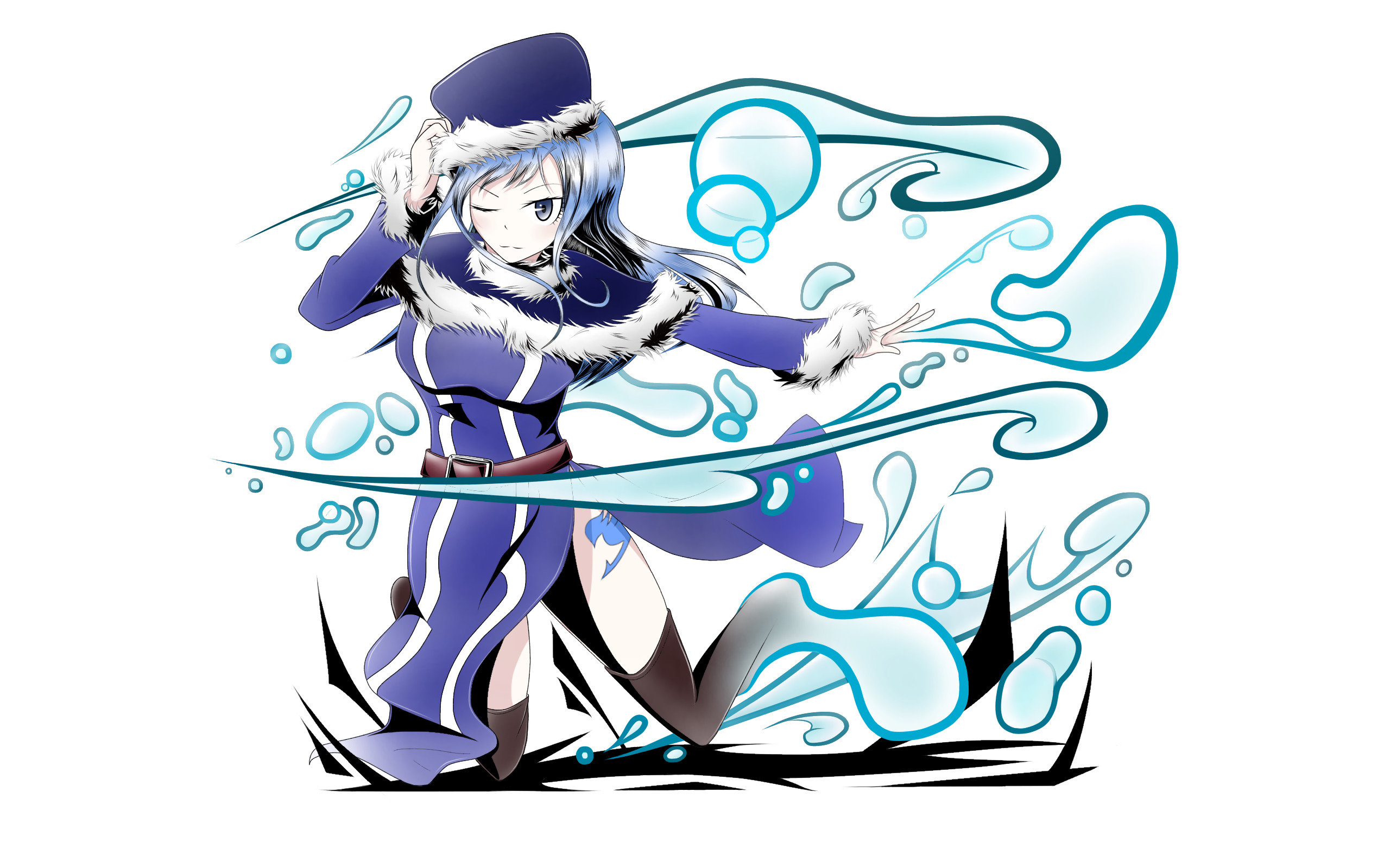 Free Juvia Lockser high quality background ID:41233 for hd 2560x1600 PC