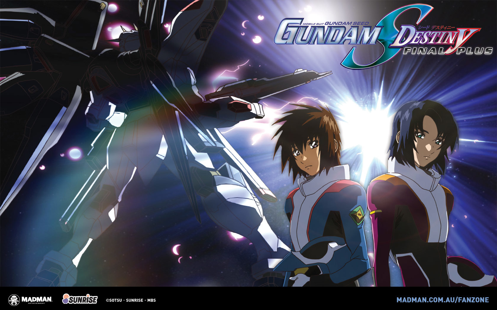 Free Mobile Suit Gundam Seed Destiny high quality wallpaper ID:298329 for hd 1680x1050 PC