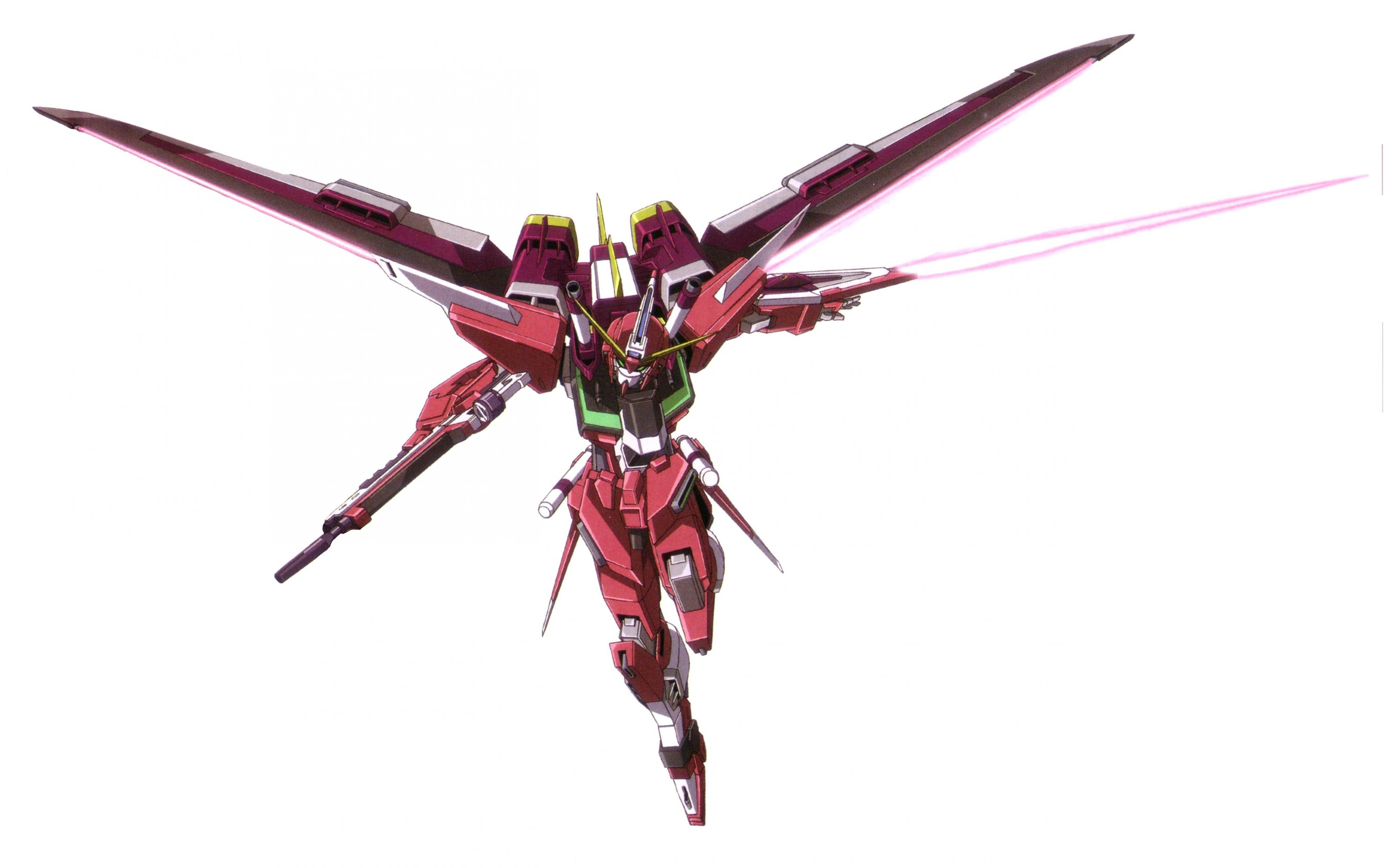 Download hd 3840x2400 Mobile Suit Gundam Seed Destiny desktop wallpaper ID:298371 for free