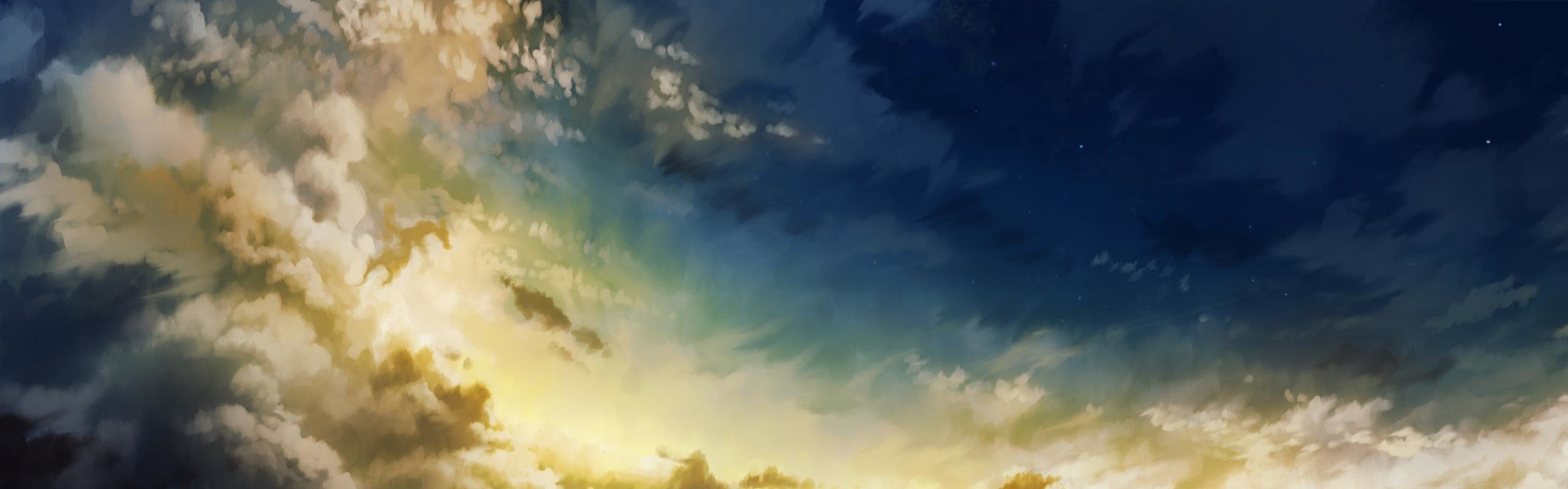 High resolution Original dual screen 2560x800 wallpaper ID:268098 for desktop