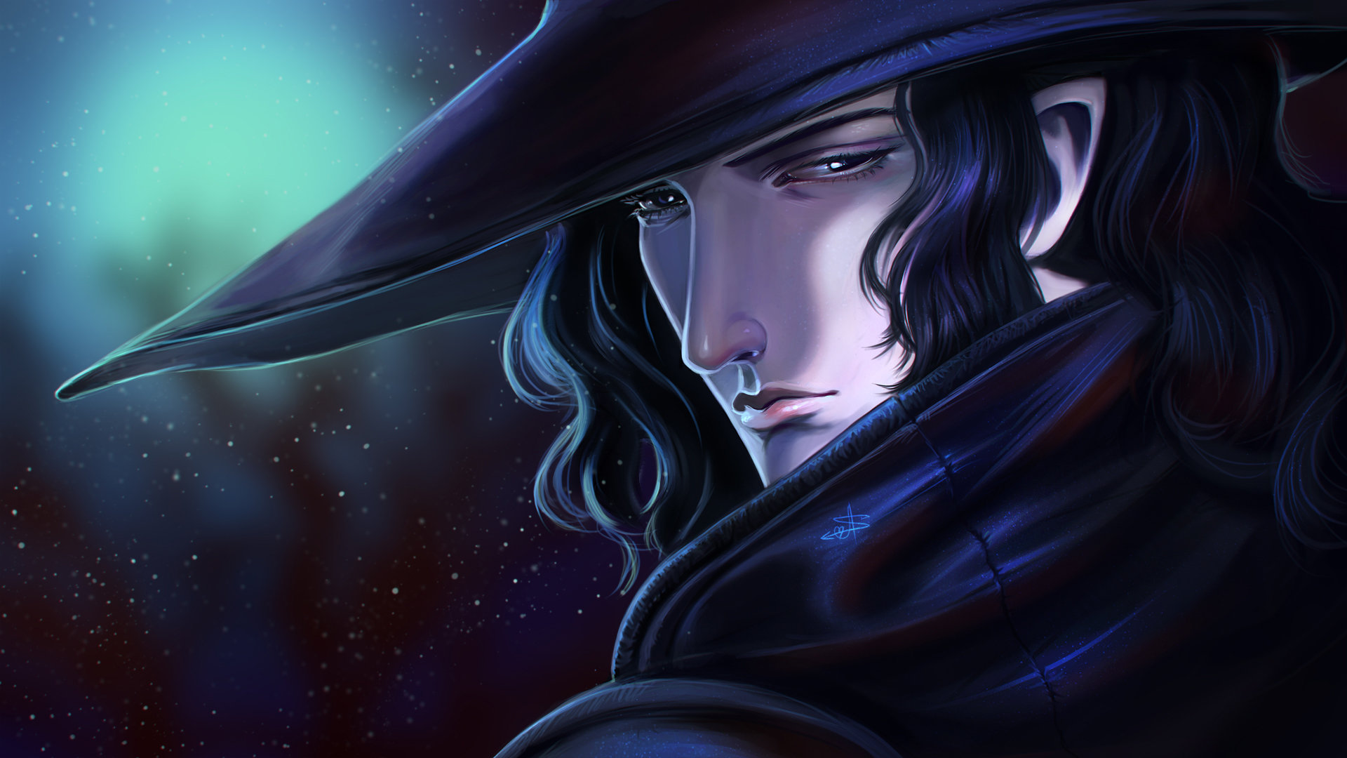 Free download Vampire Hunter D wallpaper ID:451009 full hd 1080p for desktop