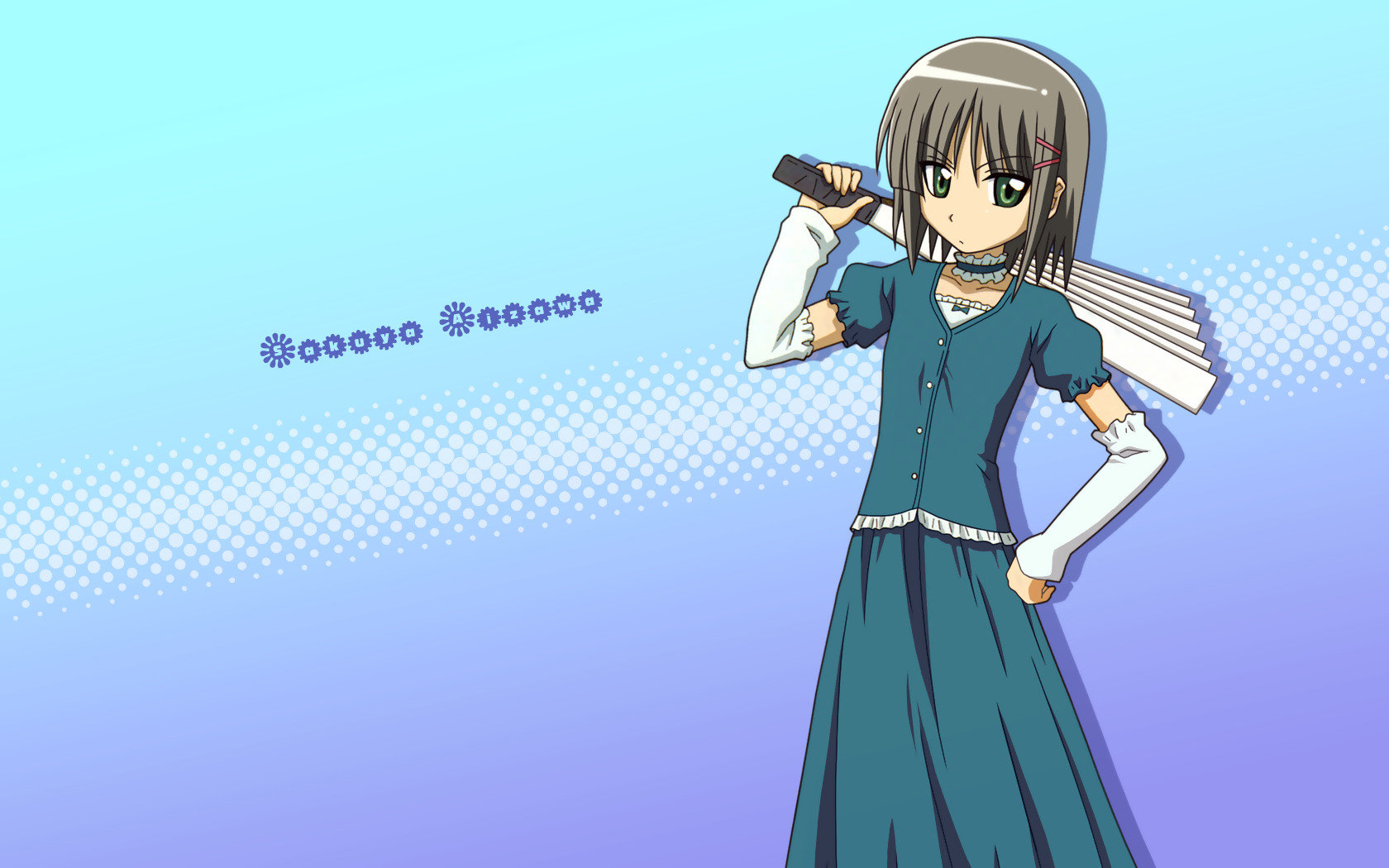 Awesome Hayate The Combat Butler free background ID:22767 for hd 1680x1050 computer