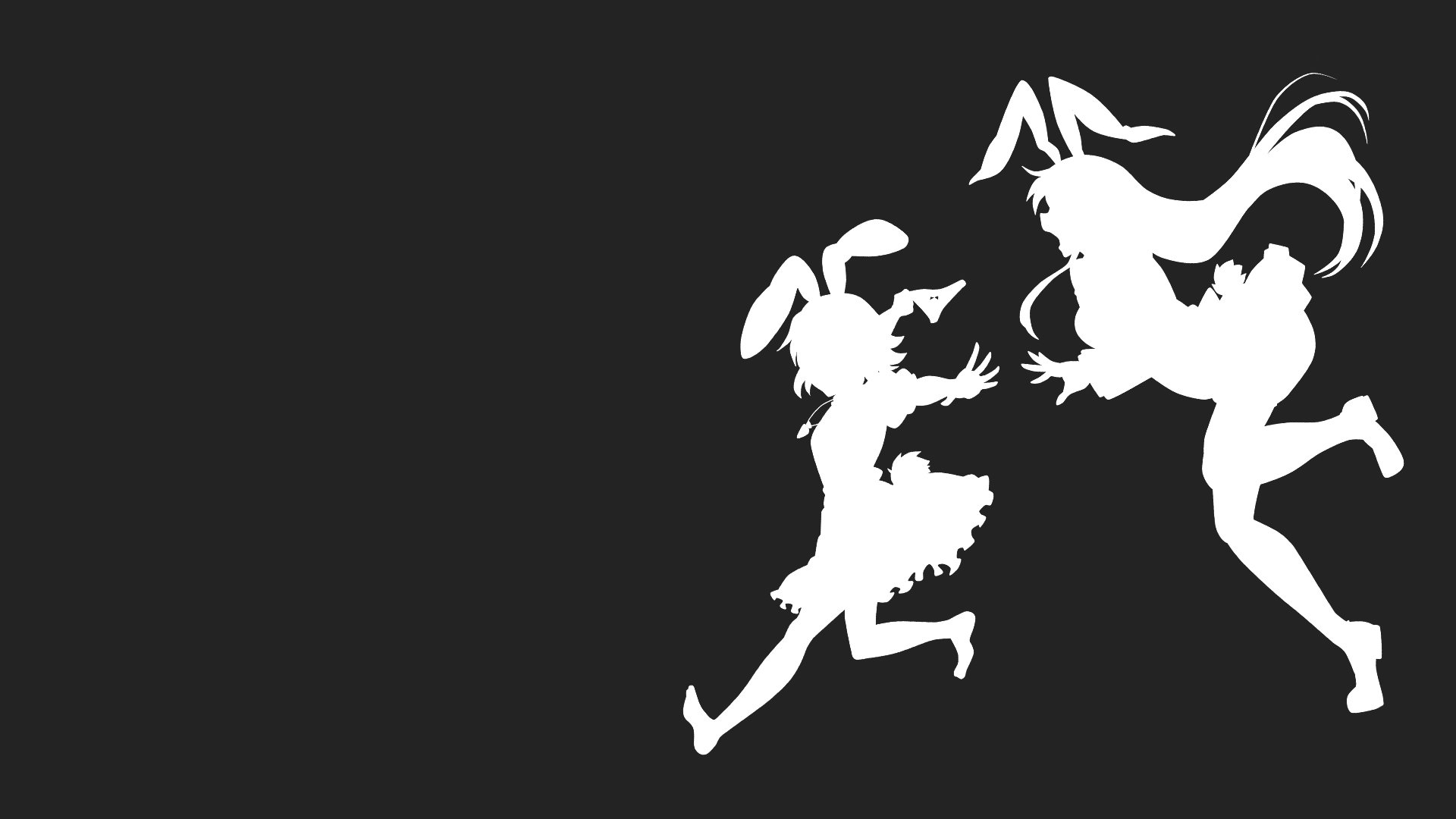 Free Reisen Udongein Inaba high quality background ID:223941 for full hd 1920x1080 desktop