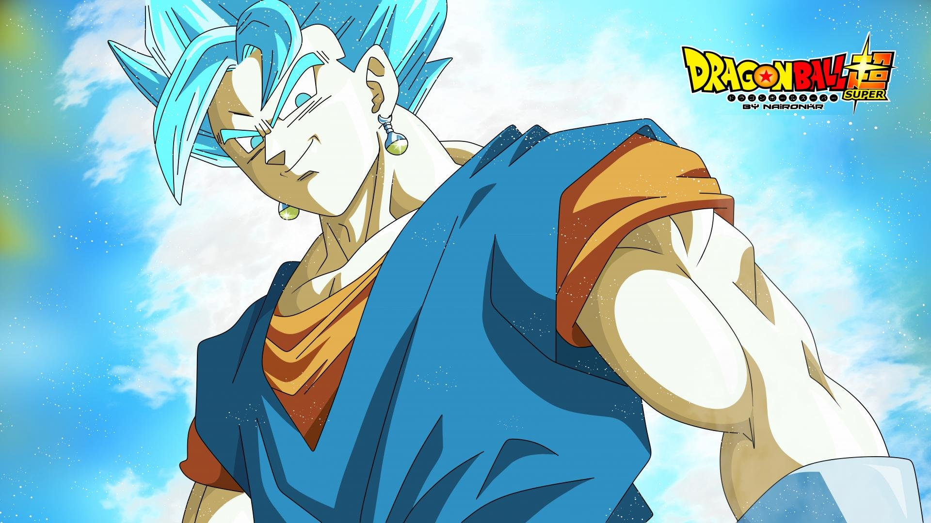 Awesome Dragon Ball Super free wallpaper ID:242533 for hd 1080p desktop