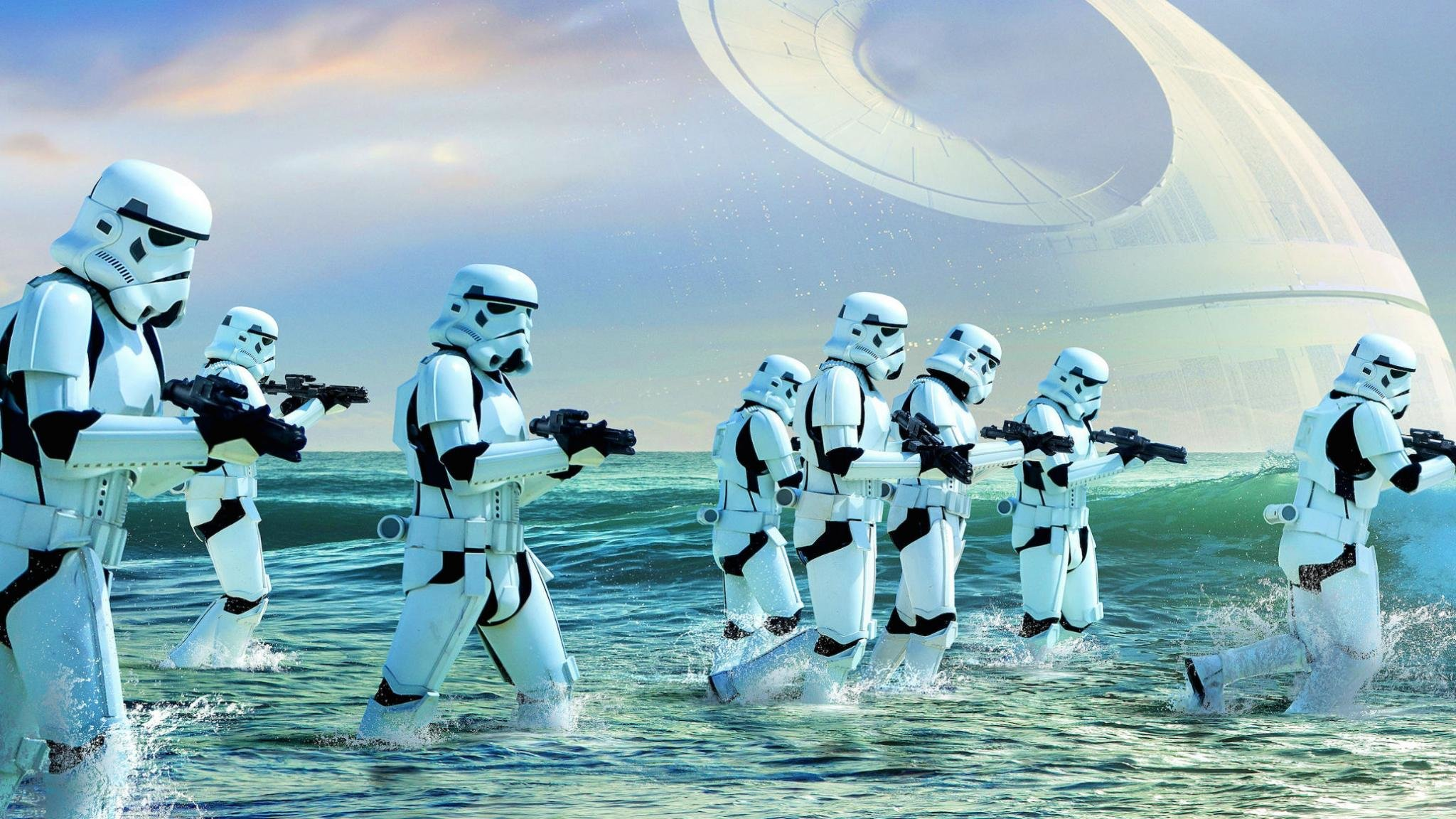 Free Download Rogue One A Star Wars Story Background Id 259617 Hd 2048x1152 For Desktop