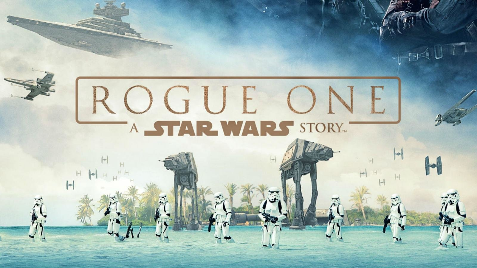 Awesome Rogue One A Star Wars Story Free Wallpaper Id 259675 For