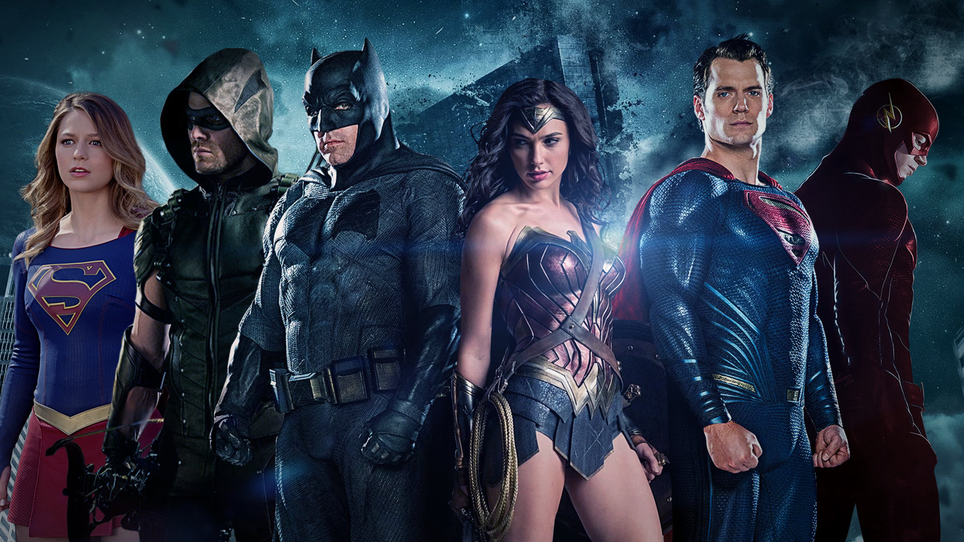 Justice League Movie 2017 Wallpapers 1920x1080 Full Hd 1080p