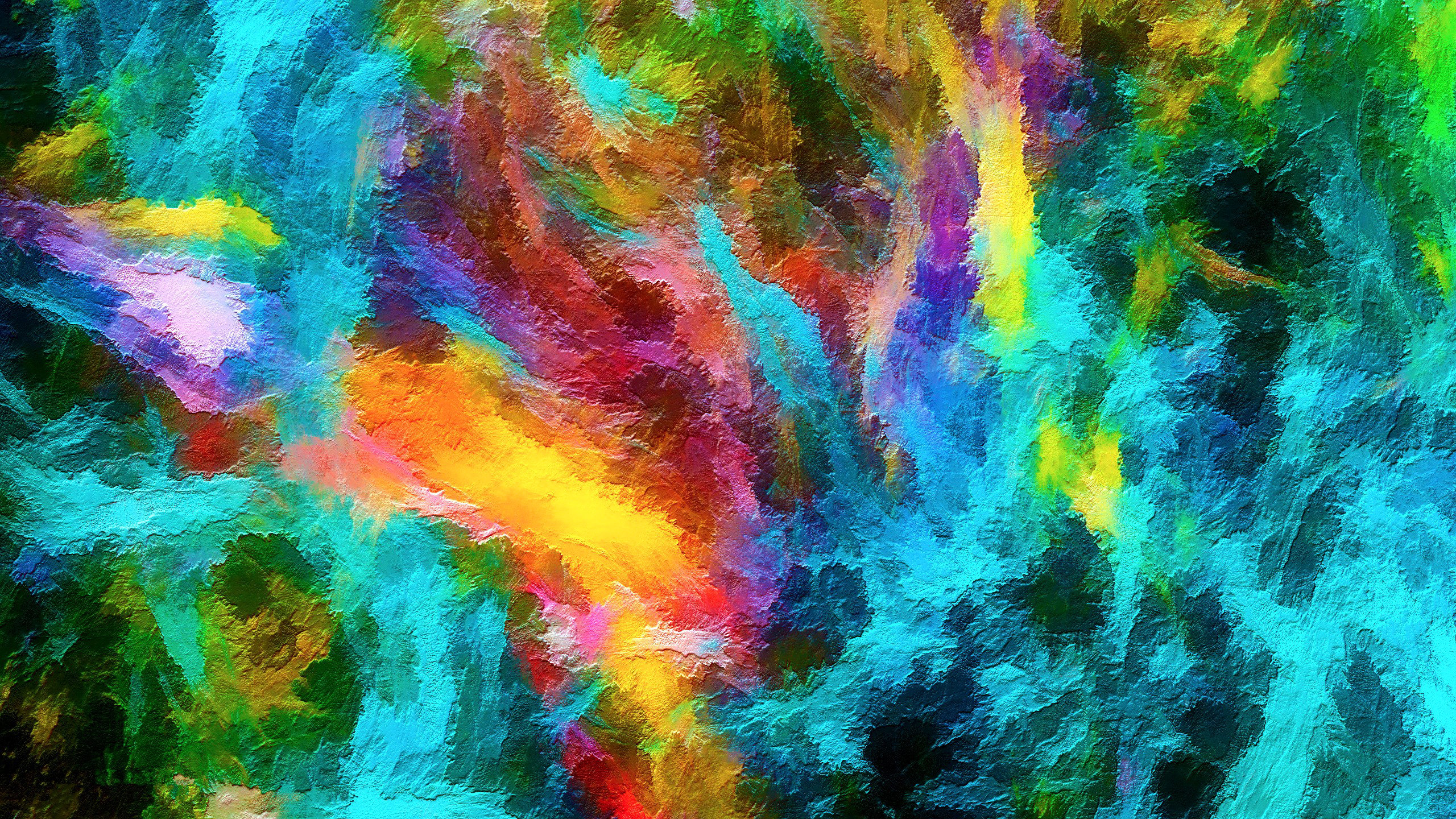 High resolution Colorful hd 2560x1440 background ID:421962 for computer