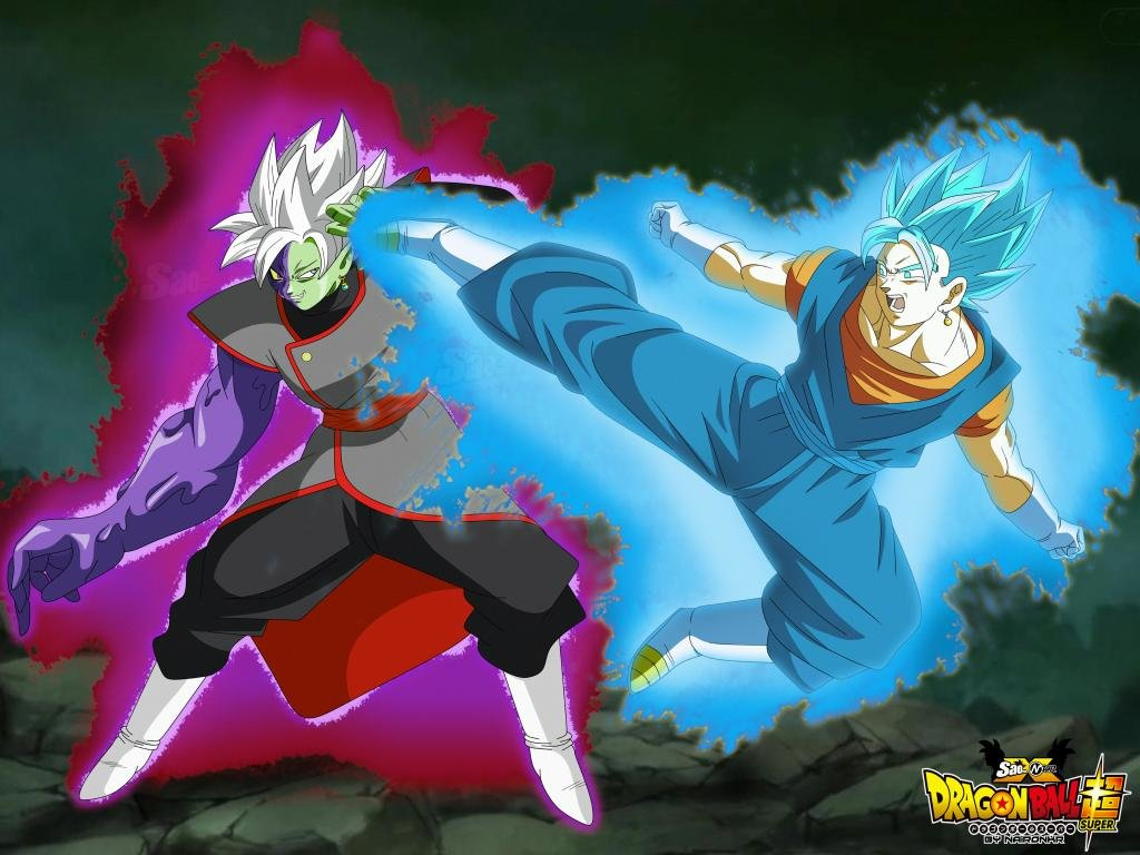Free download Dragon Ball Super background ID:242507 hd 1024x768 for PC