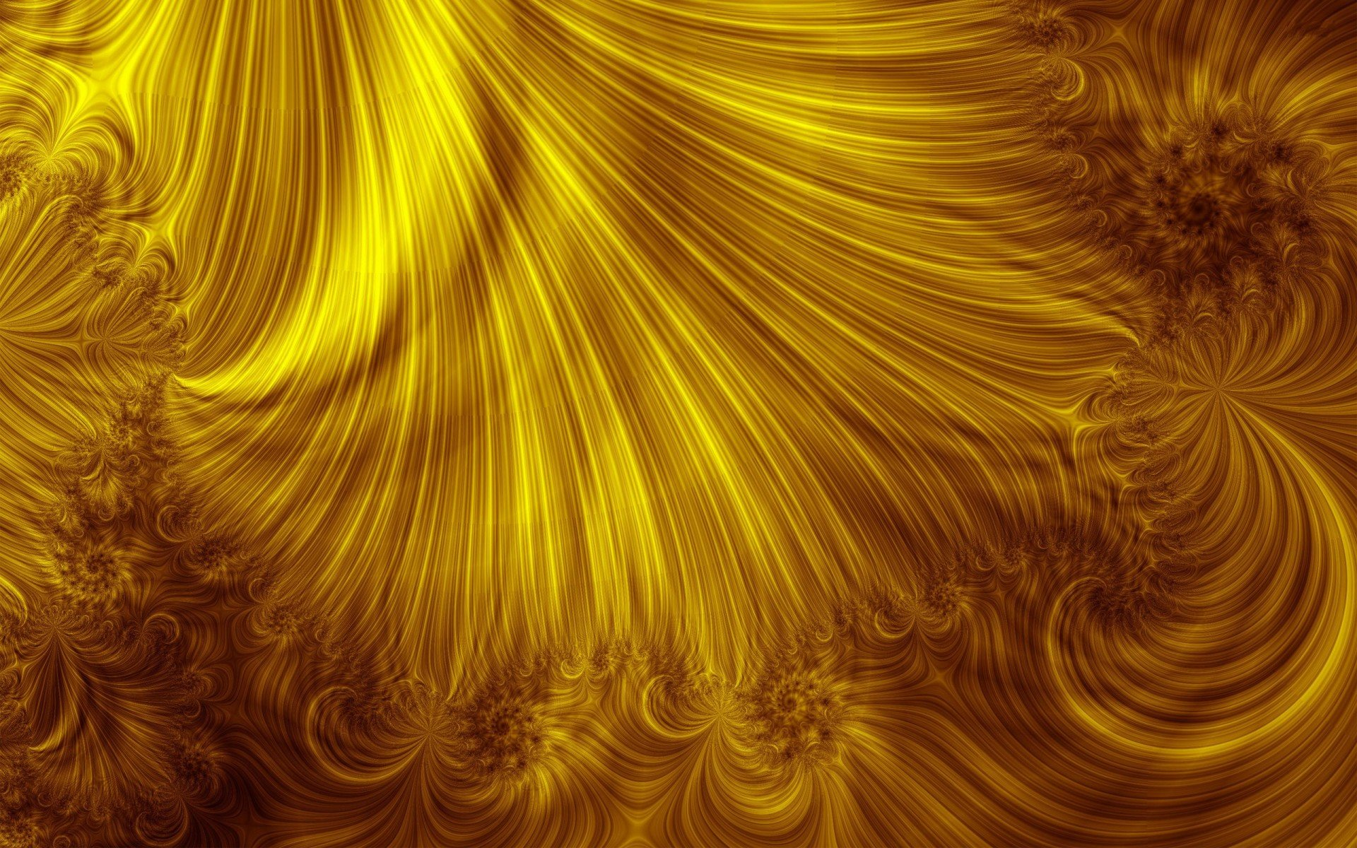 Awesome Gold Abstract free background ID:183281 for hd 1920x1200 PC