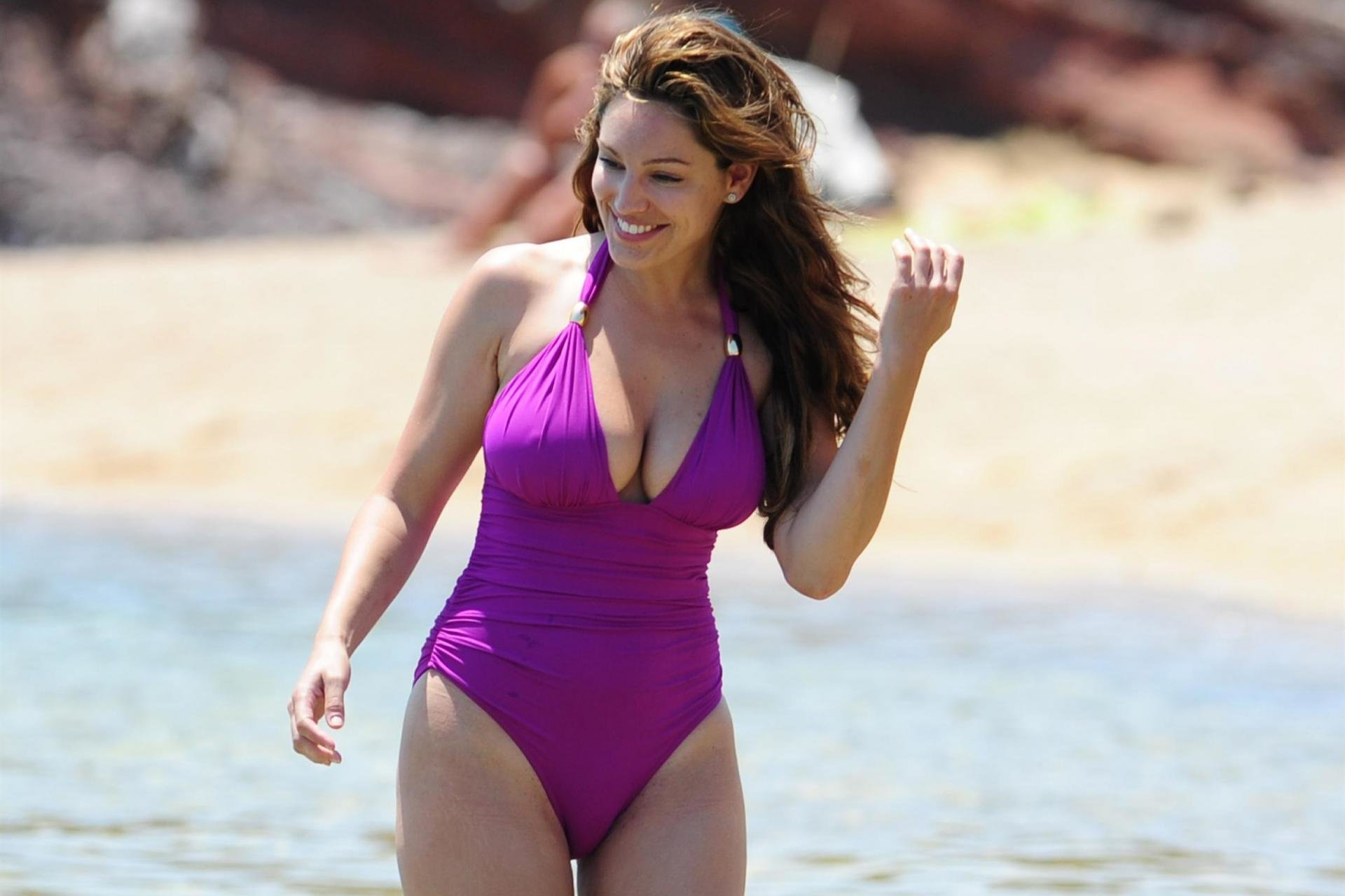Free Kelly Brook high quality wallpaper ID:92219 for hd 1920x1280 desktop