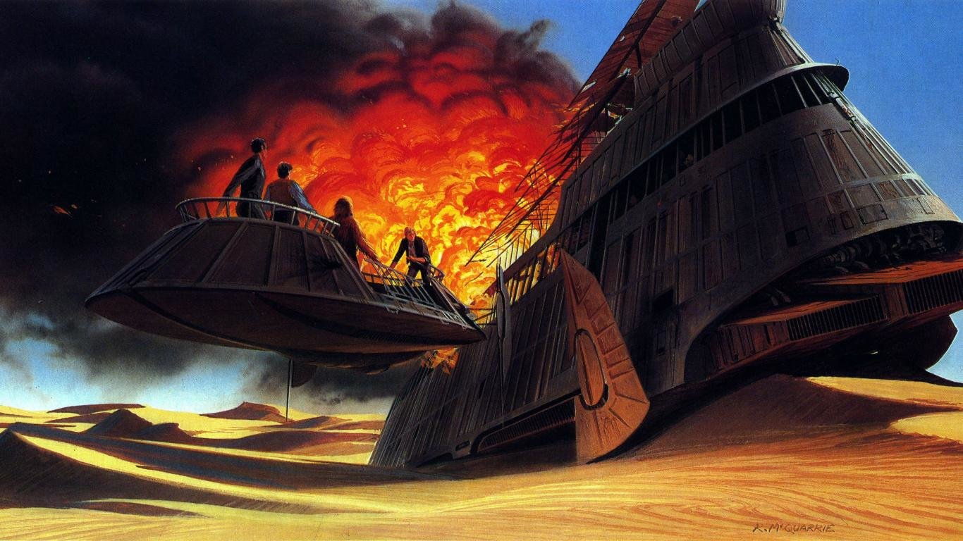 Best Star Wars Episode 6 Vi Return Of The Jedi Wallpaper Id