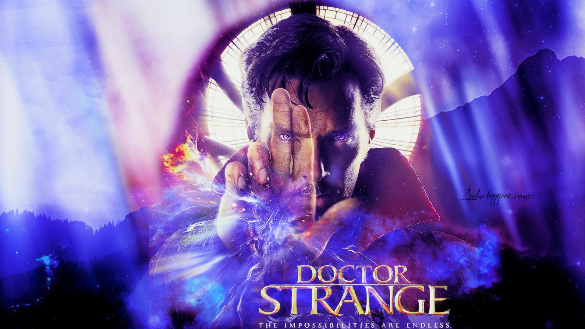 doctor strange hd movie download free