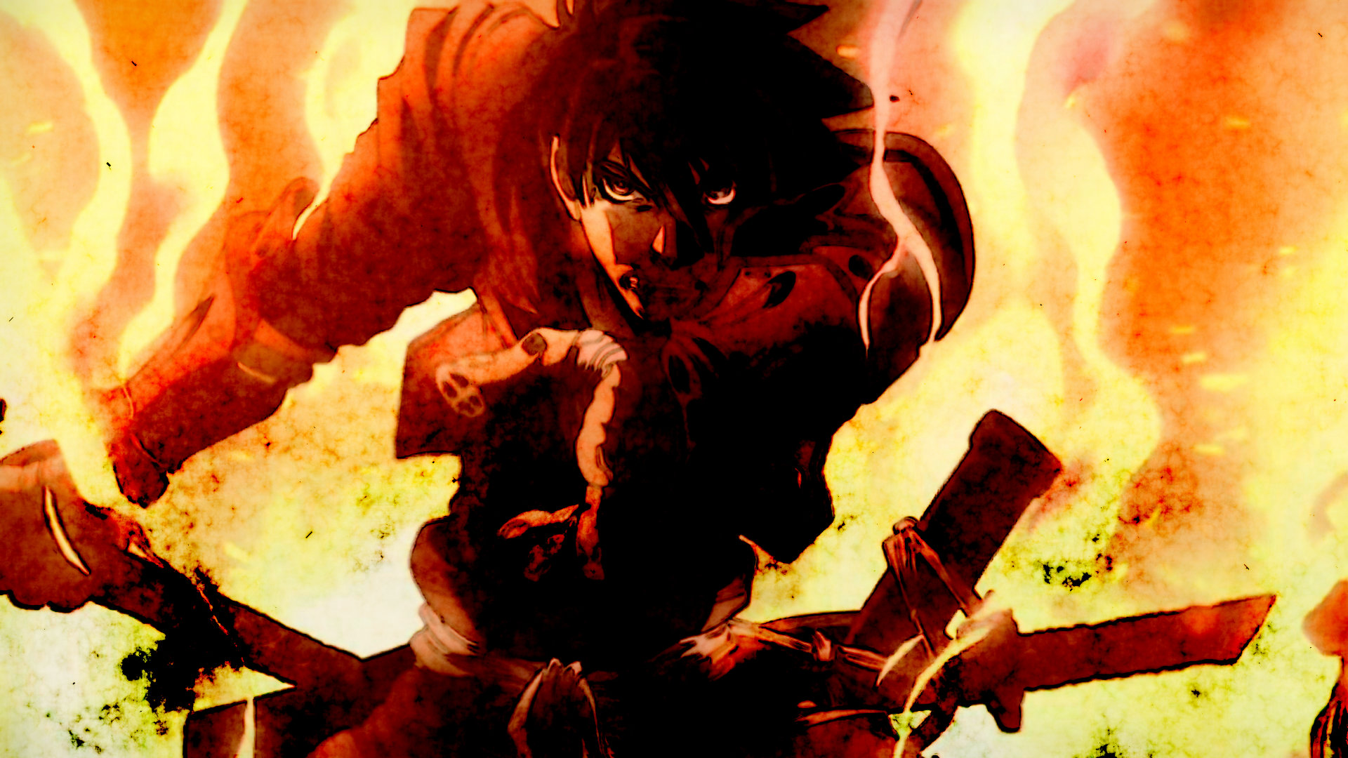 Download hd 1080p Drifters PC wallpaper ID:149499 for free