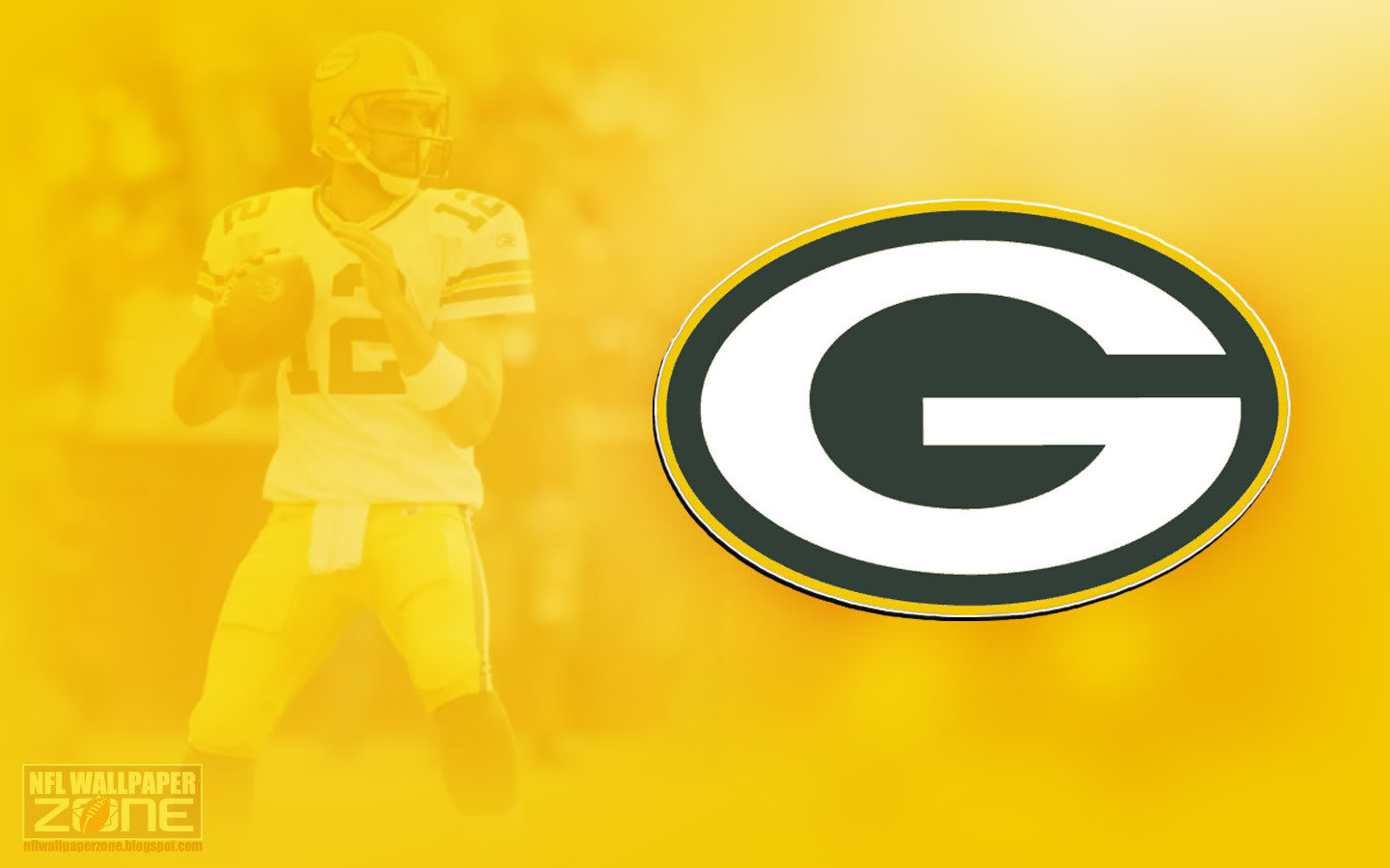 High resolution Green Bay Packers hd 1440x900 wallpaper ID:467154 for desktop