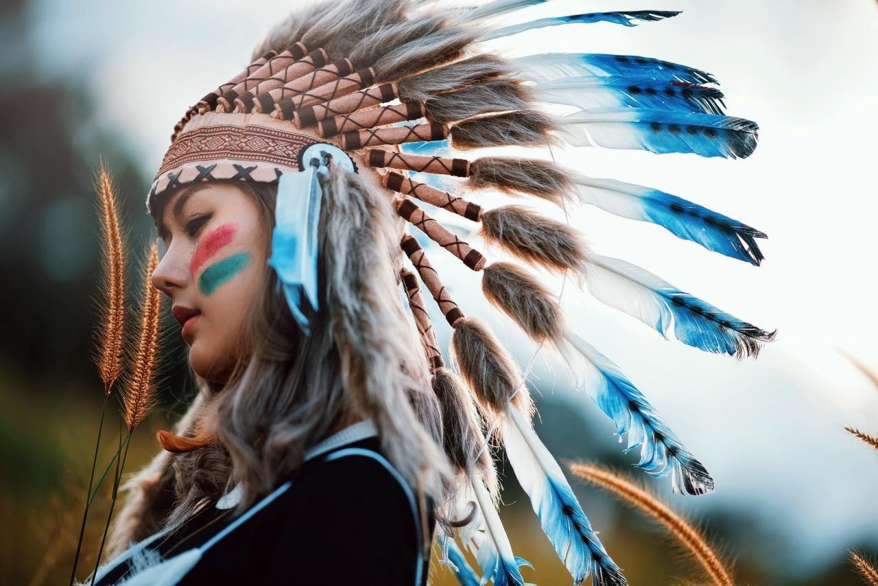 Download Hd 1280x854 Native American Women Desktop Wallpaper Id