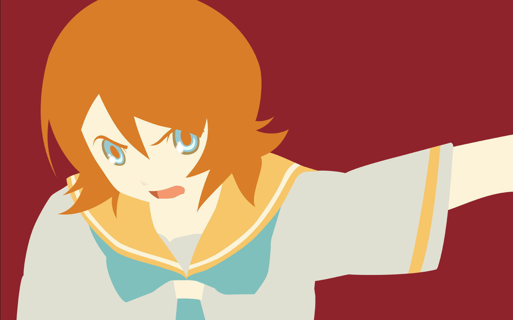 Free download Sayonara, Zetsubou-Sensei background ID:243855 hd 1680x1050 for PC