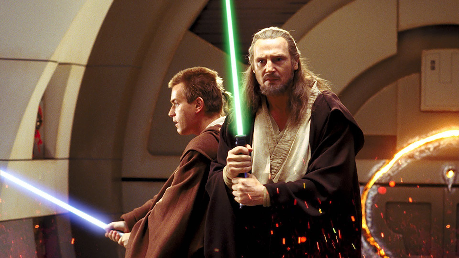 Free Star Wars Episode 1 I The Phantom Menace High Quality Wallpaper Id 88857 For