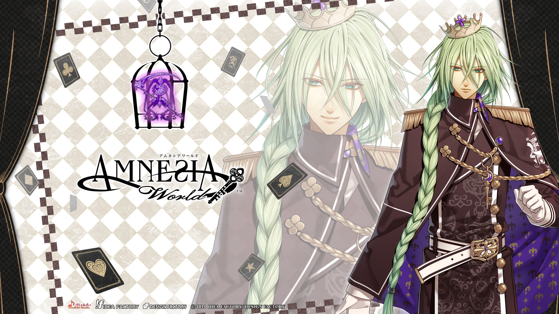 Download full hd 1080p Amnesia desktop background ID:115270 for free