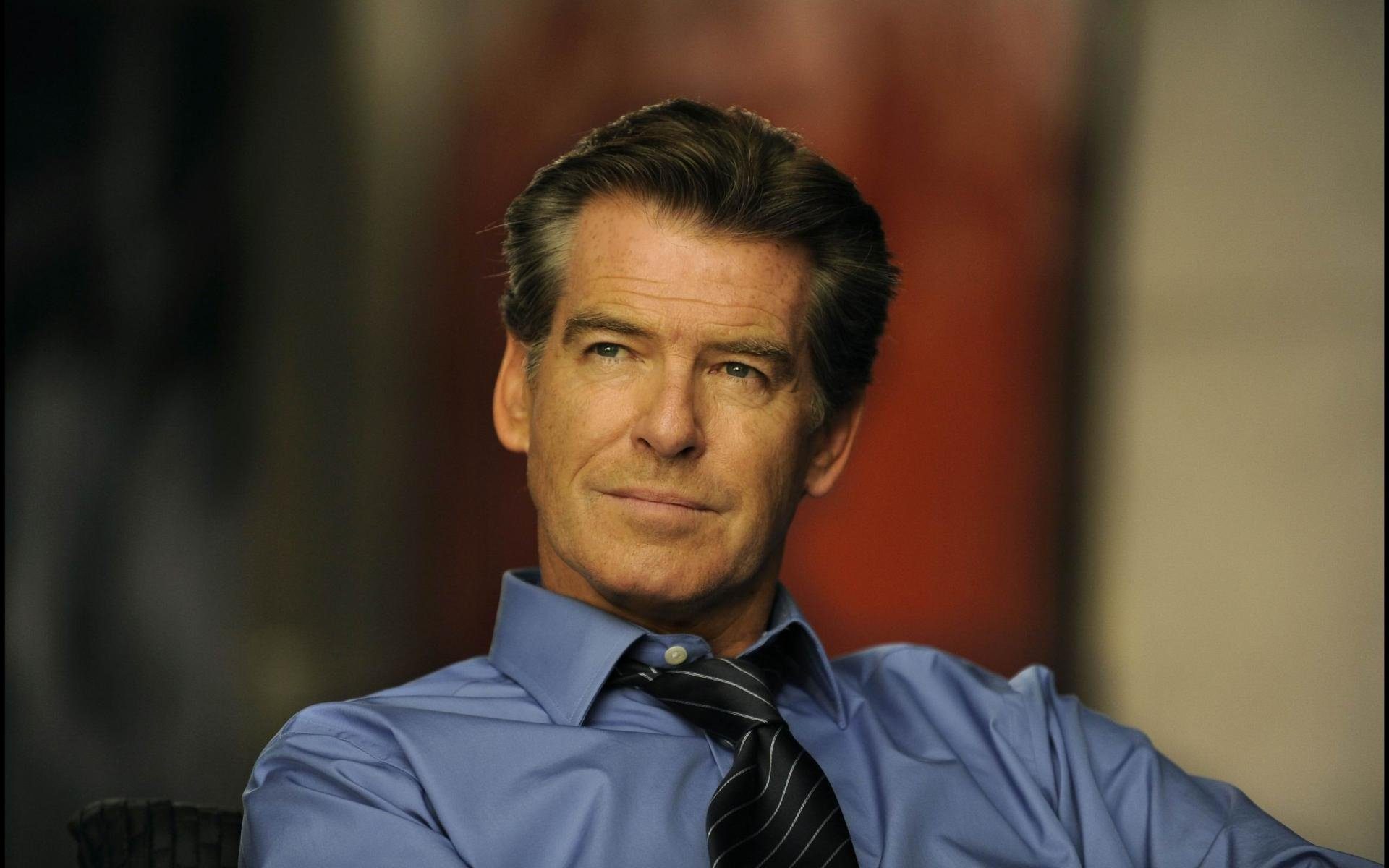 Awesome Pierce Brosnan free wallpaper ID:234796 for hd 1920x1200 PC