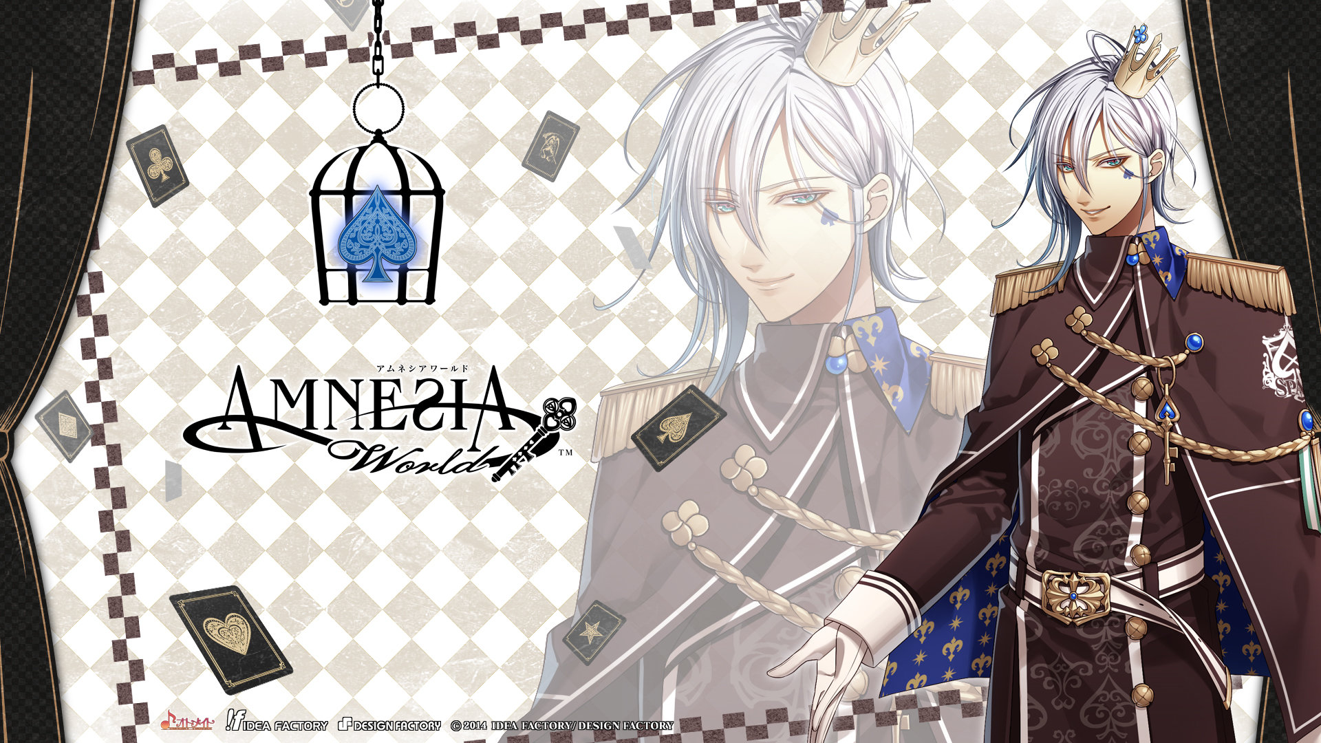 Best Amnesia background ID:115283 for High Resolution hd 1080p desktop