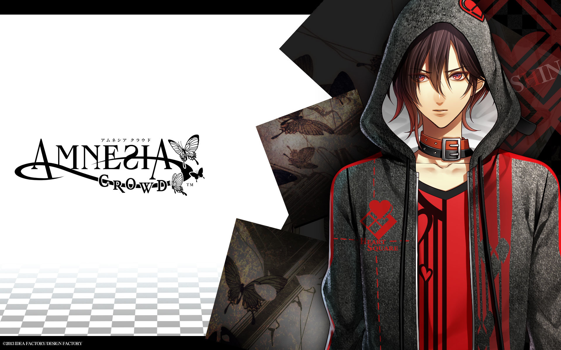 Free Amnesia high quality wallpaper ID:115268 for hd 1920x1200 PC