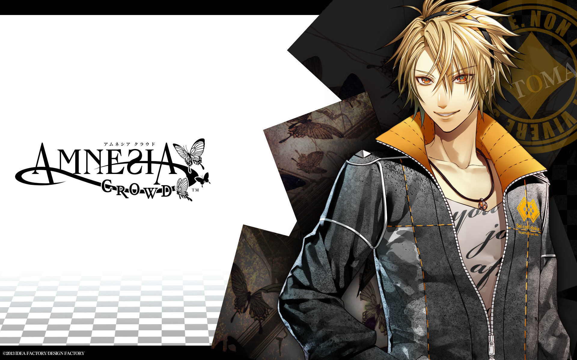 Free Amnesia high quality wallpaper ID:115282 for hd 1920x1200 desktop