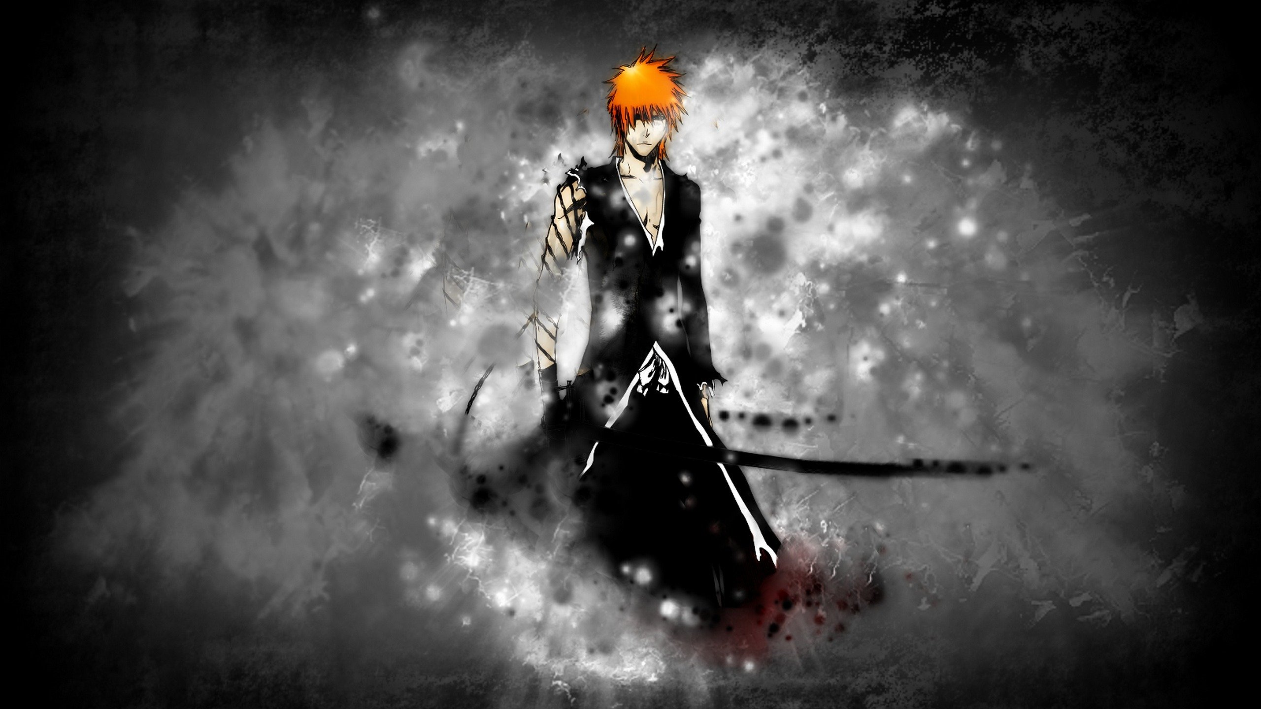 Awesome Bleach free background ID:418674 for hd 2560x1440 PC