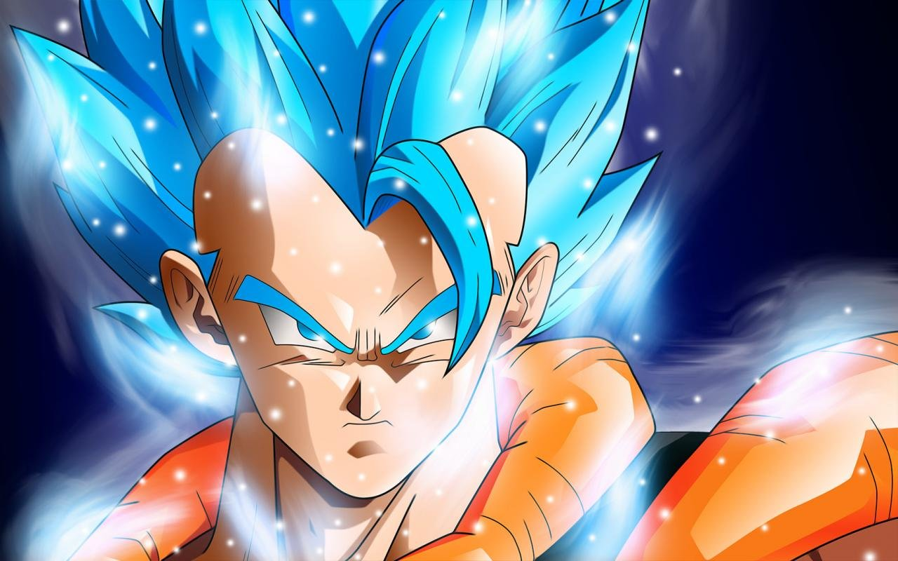Best Dragon Ball Super background ID:242565 for High Resolution hd 1280x800 desktop