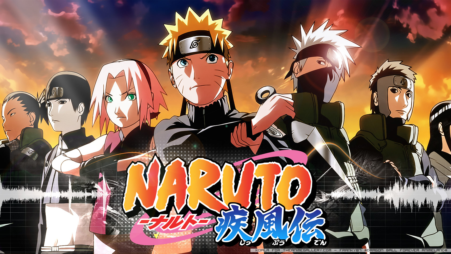 Free Naruto high quality wallpaper ID:395692 for full hd desktop